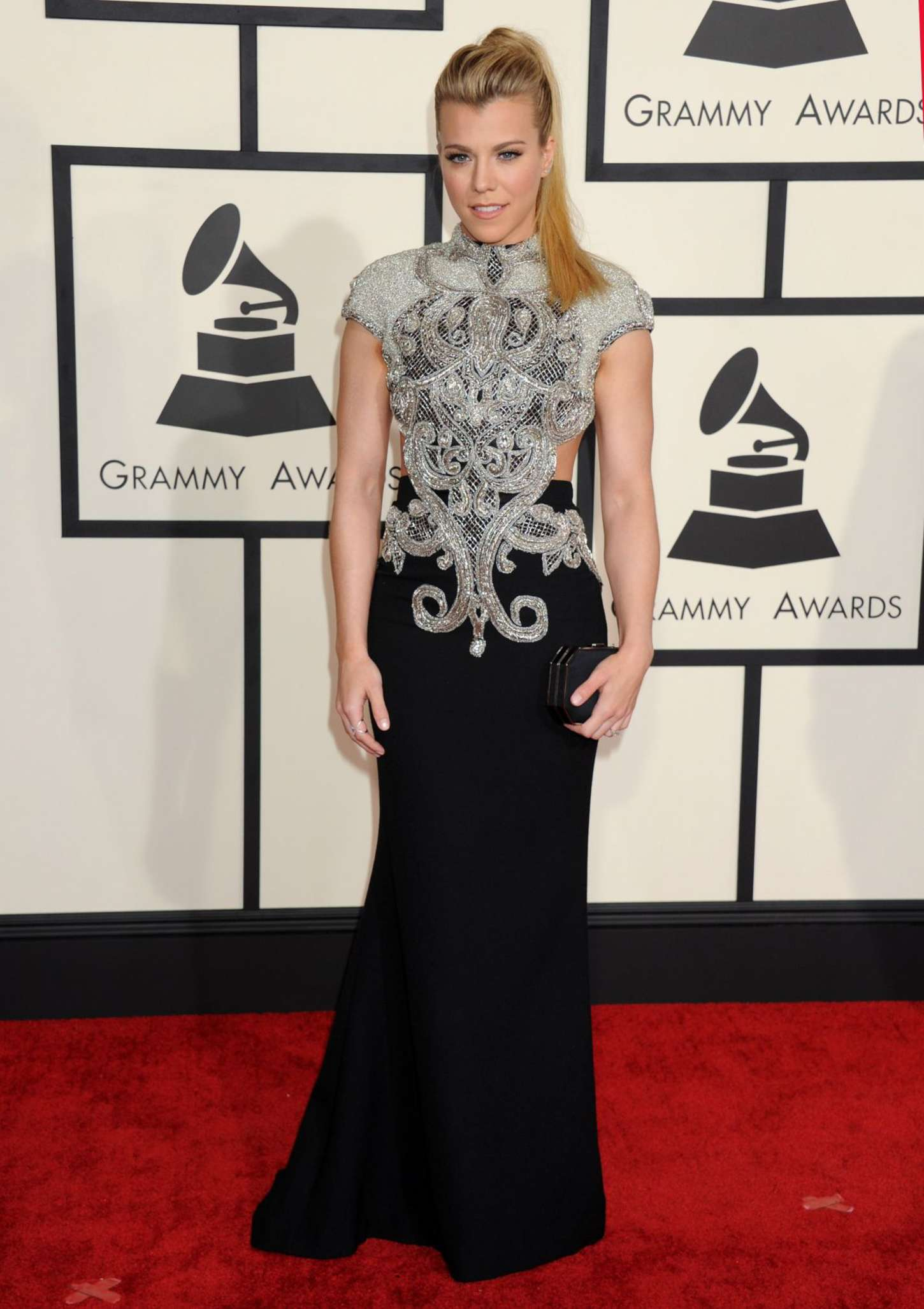 Kimberly Perry Annual GRAMMY Awards in Los Angeles
