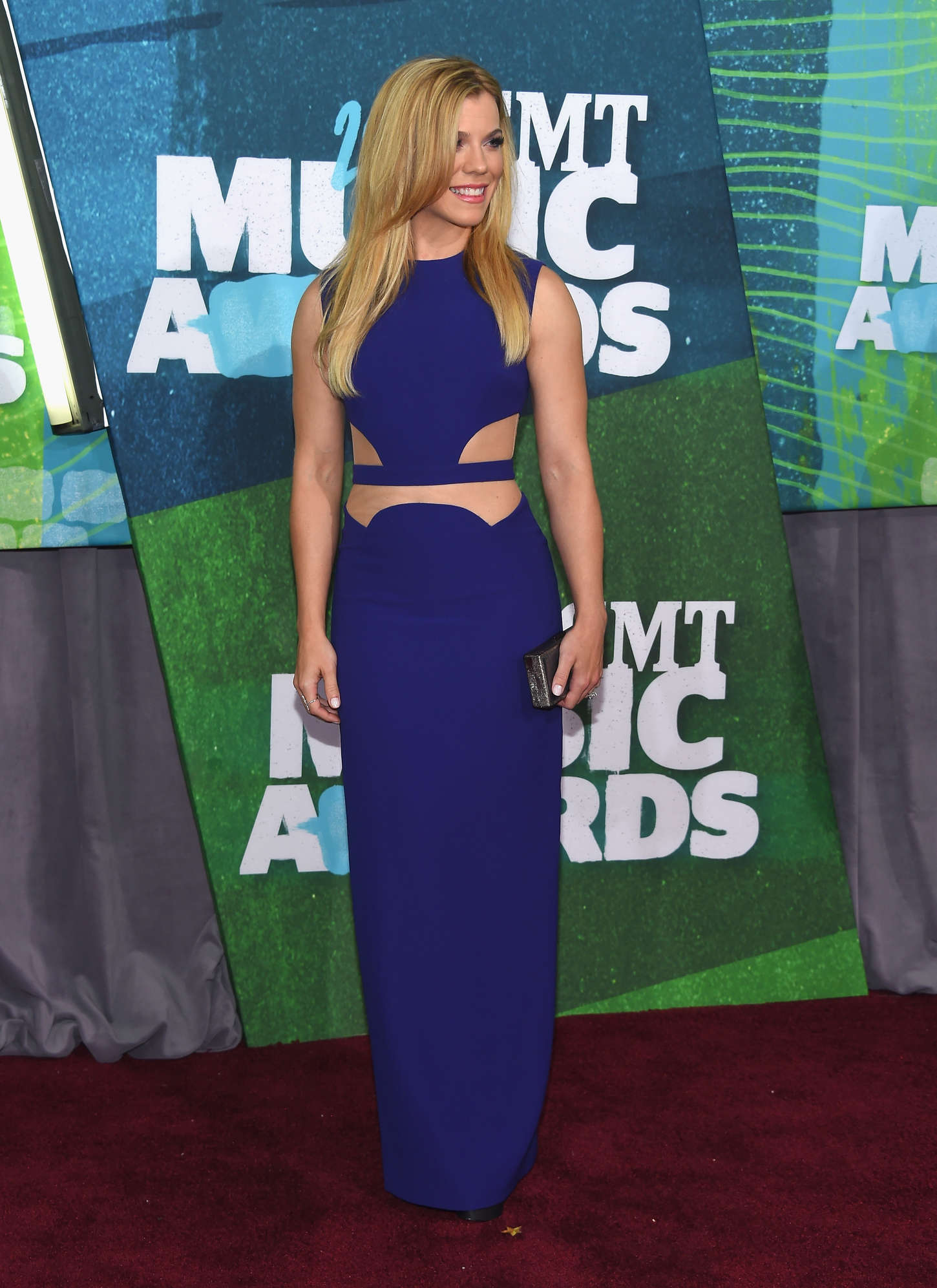 Kimberly Perry CMT Music Awards in Nashville
