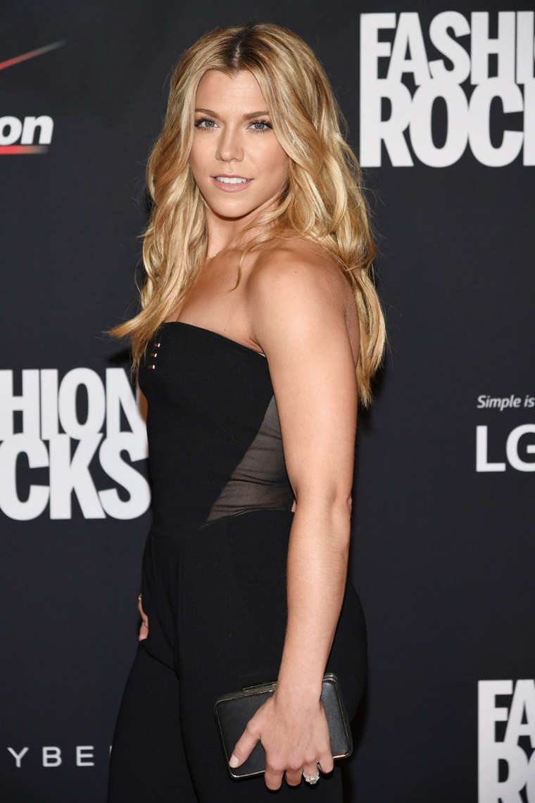 Kimberly Perry Fashion Rocks at the Barclays Center of Brooklyn