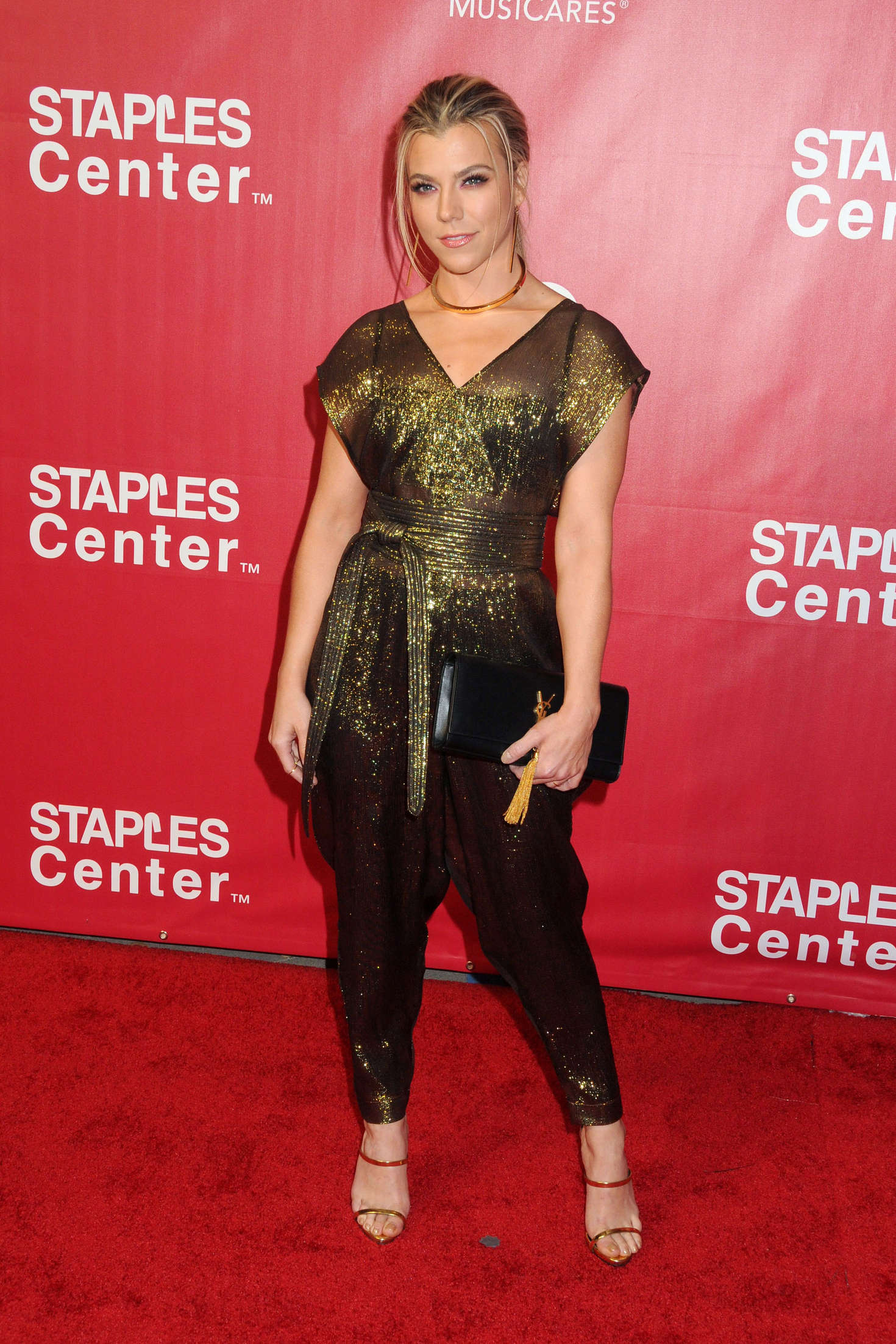 Kimberly Perry MusiCares Person Of The Year in Los Angeles