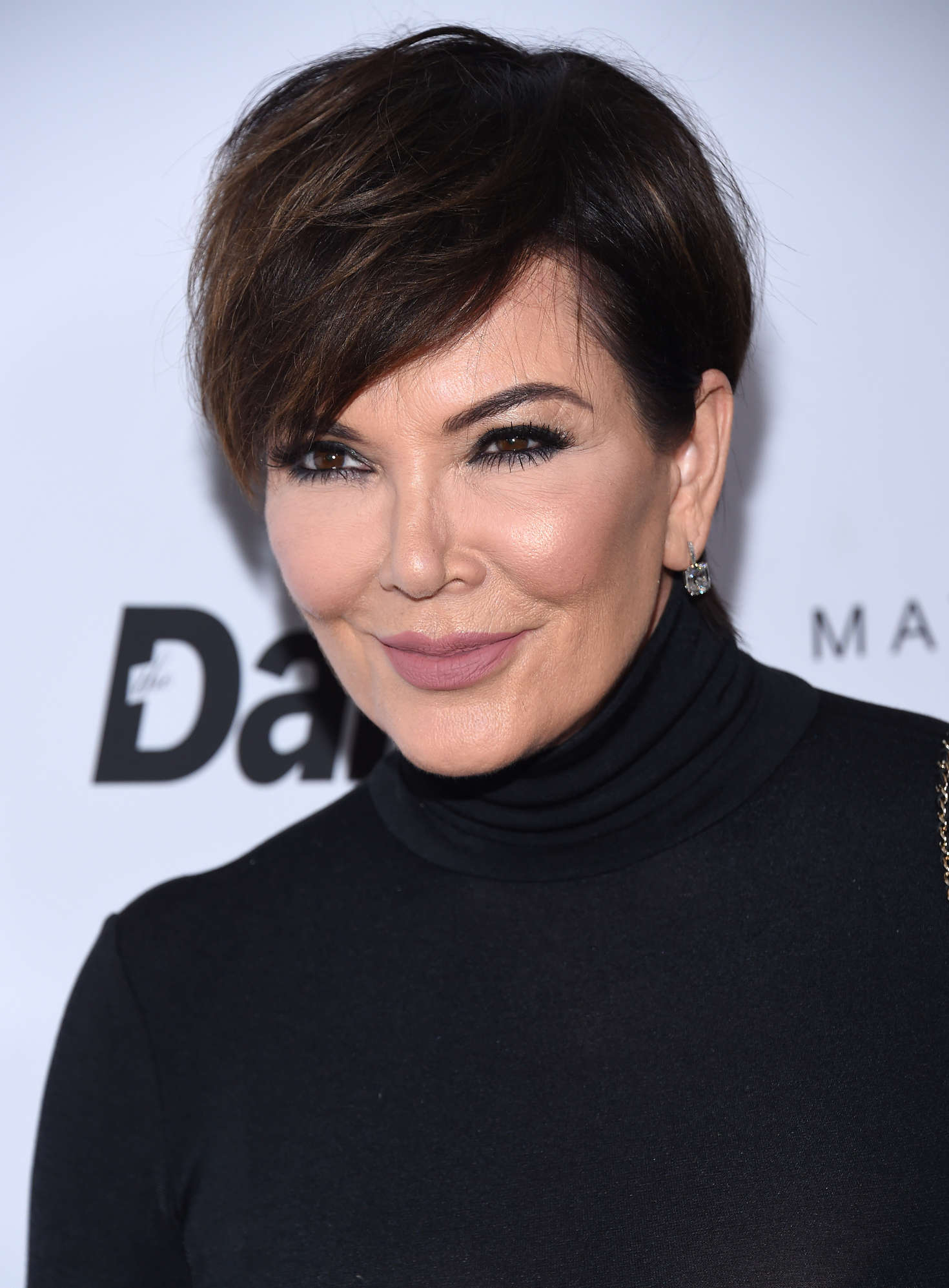 Kris Jenner Annual Fashion Los Angeles Awards in Los Angeles-1