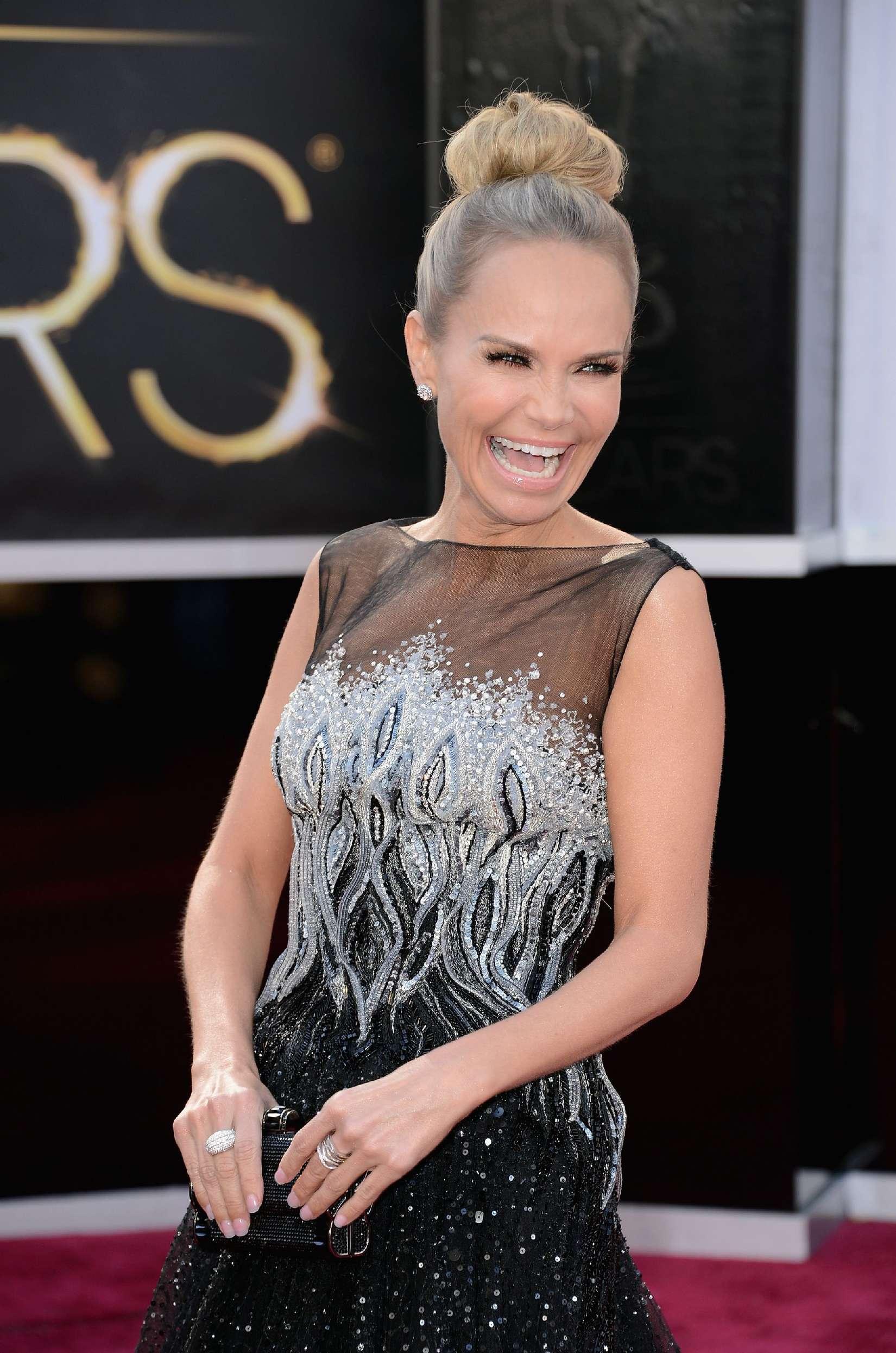 Kristin Chenoweth Academy Awards