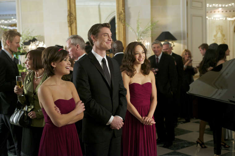Kristin Kreuk Beauty and the Beast S01E09