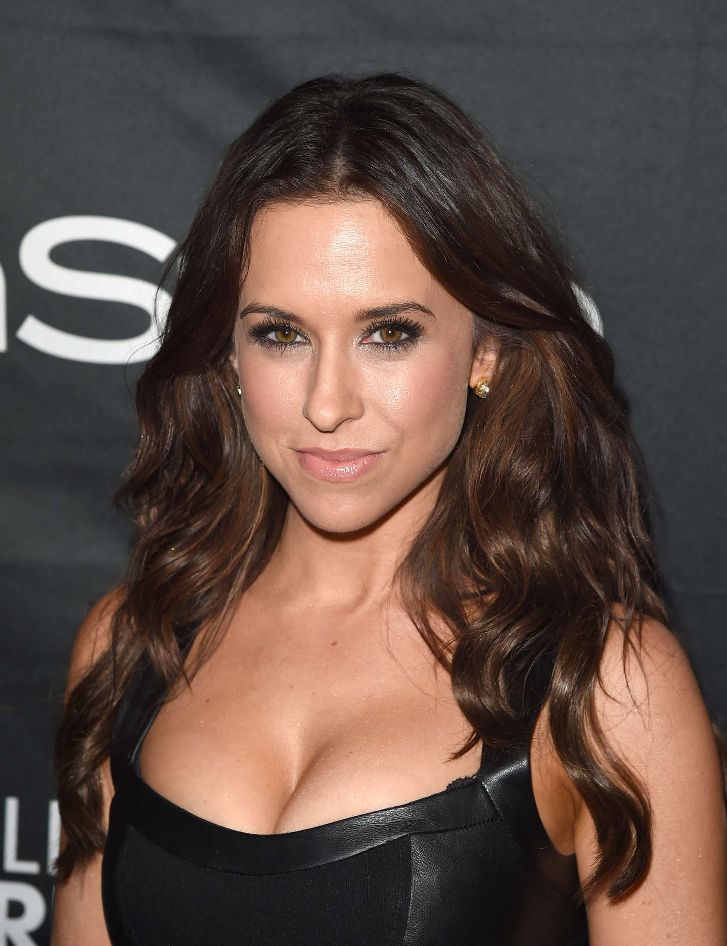 Lacey Chabert Hollywood Foreign Press Association and InStyle party at TIFF