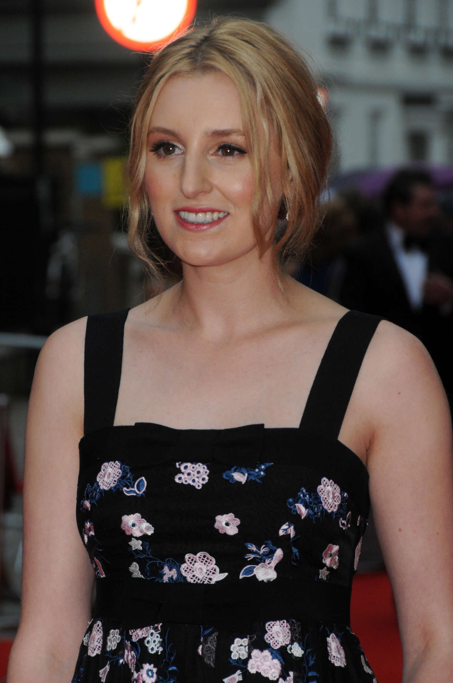 Laura Carmichael BAFTA Celebrates Downton Abbey in Richmond