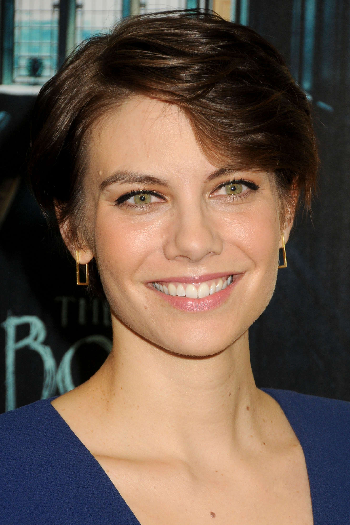 Lauren Cohan The Boy Premiere in Los Angeles