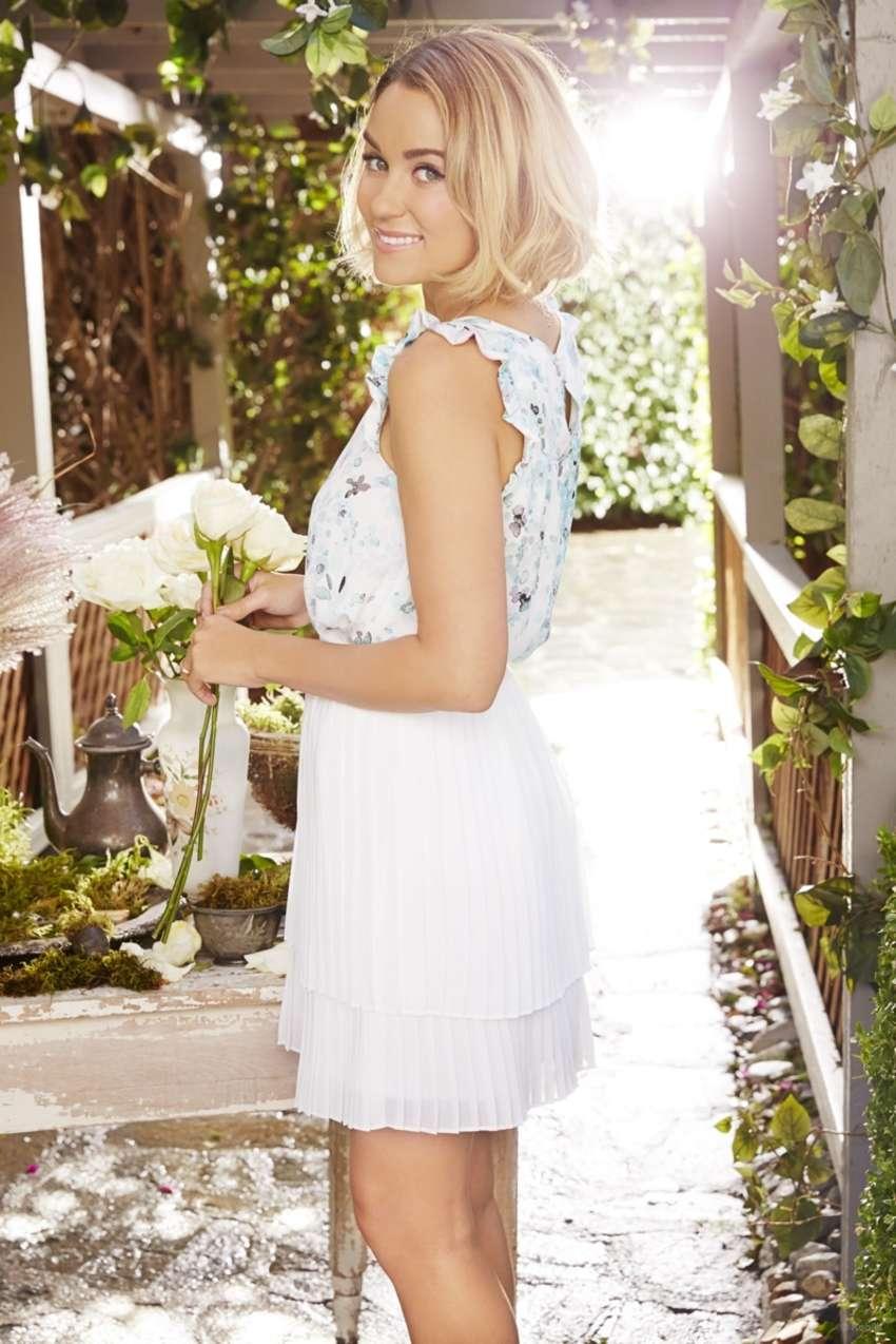 Lauren Conrad Kohl's Style