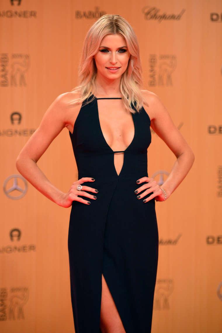 Lena Gercke Bambi Awards in Berlin
