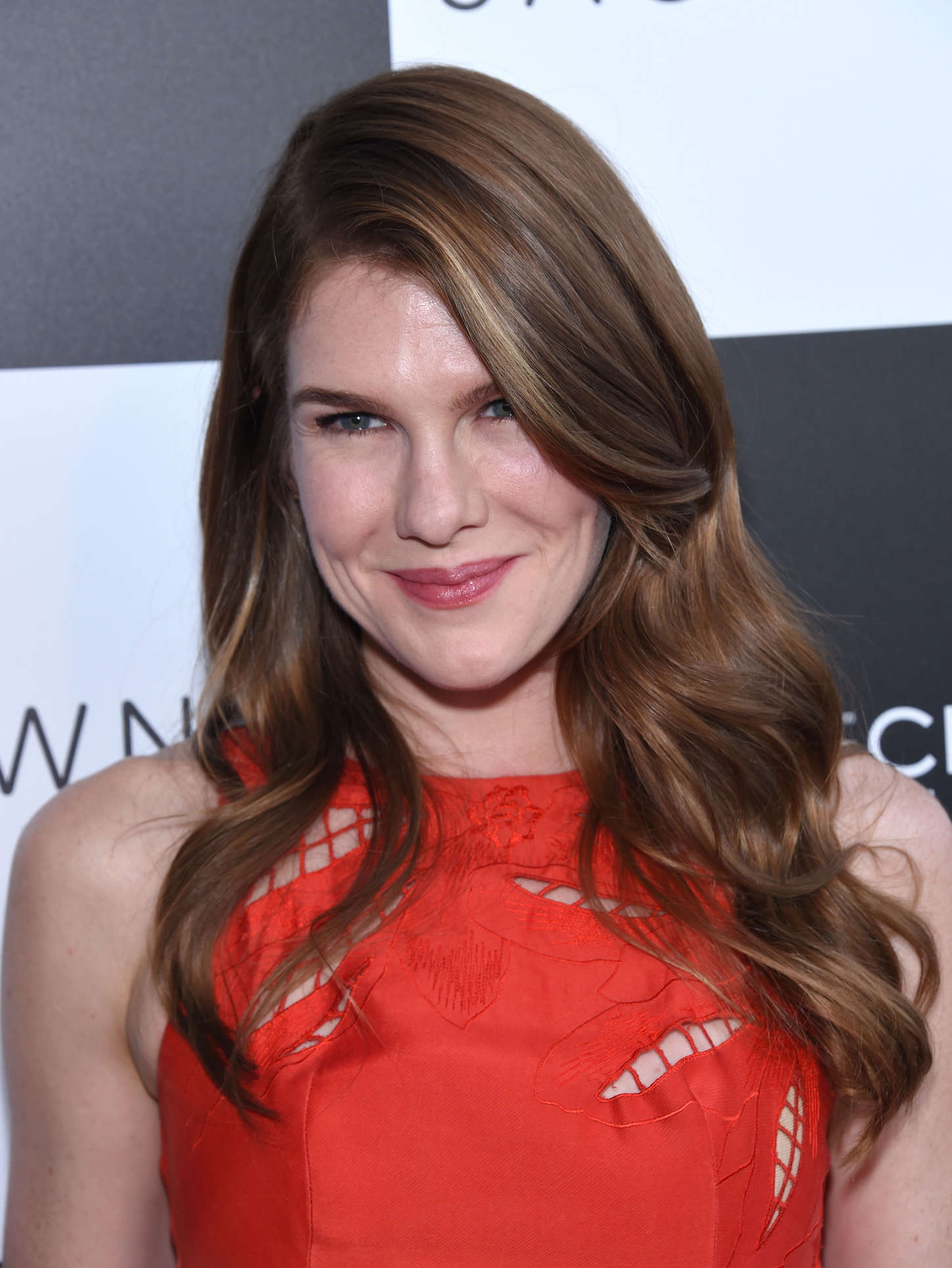 Lily Rabe Pawn Sacrifice Premiere in Los Angeles