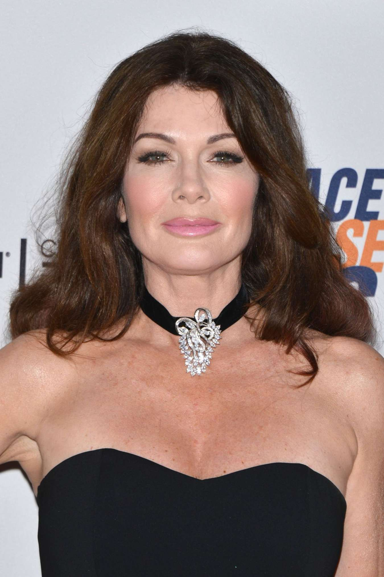 Lisa Vanderpump Annual Race To Erase MS Event in Century City