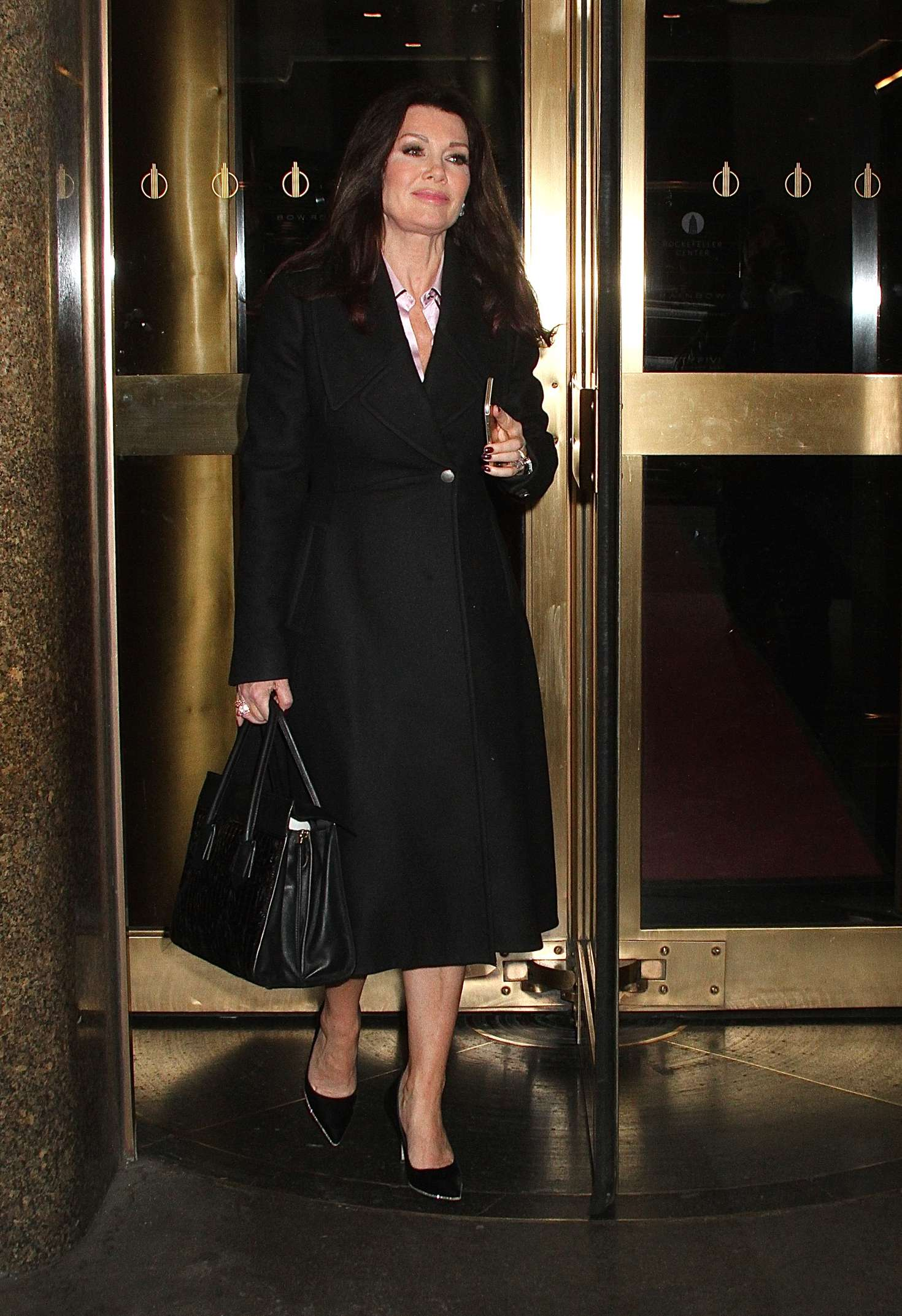 Lisa Vanderpump Leaving NBC in New York
