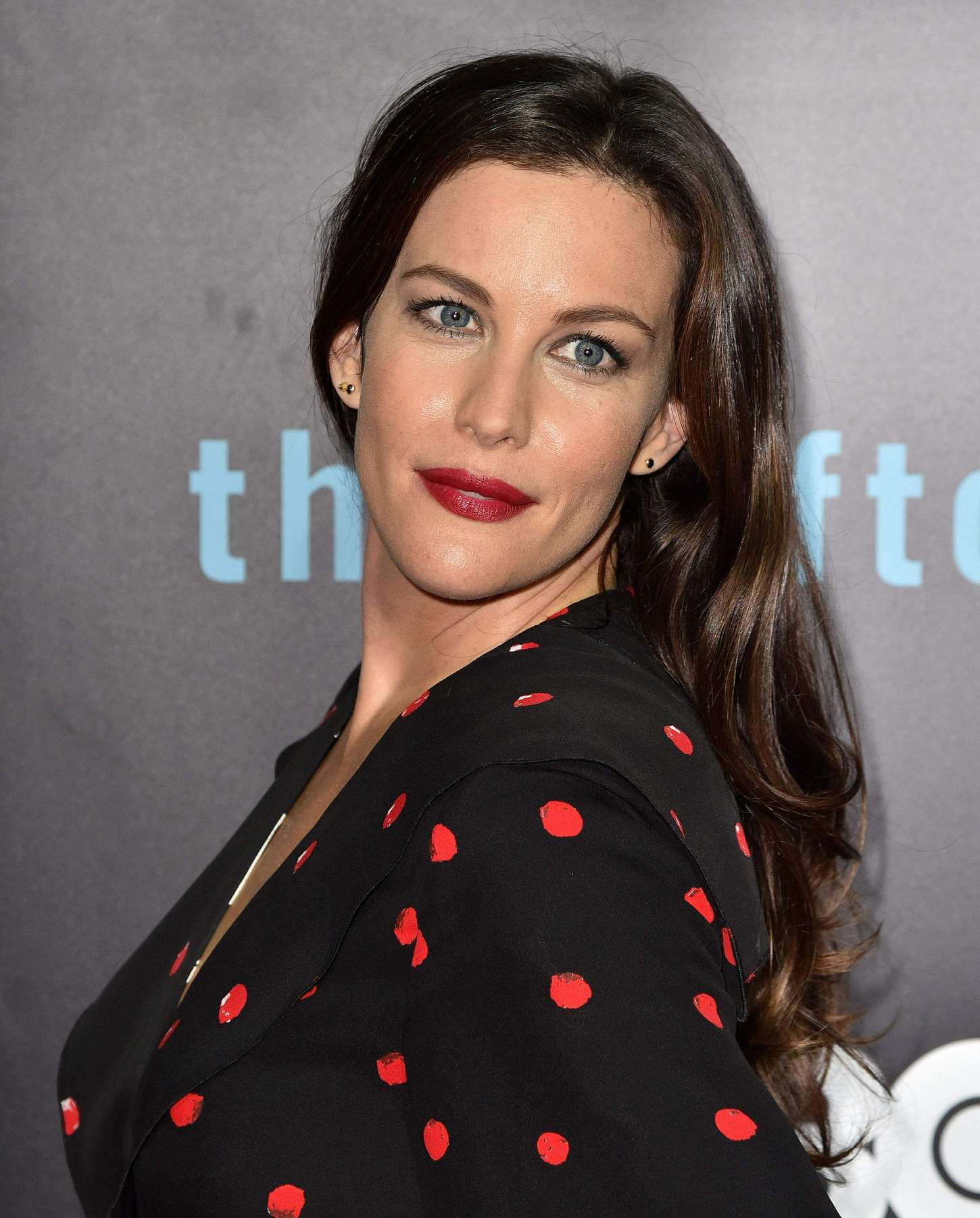 Liv Tyler The Leftovers Season Premiere in Austin