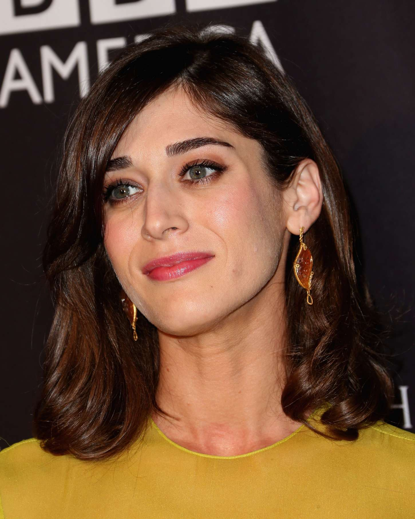 Lizzy Caplan BAFTA Los Angeles TV Tea in Beverly Hills