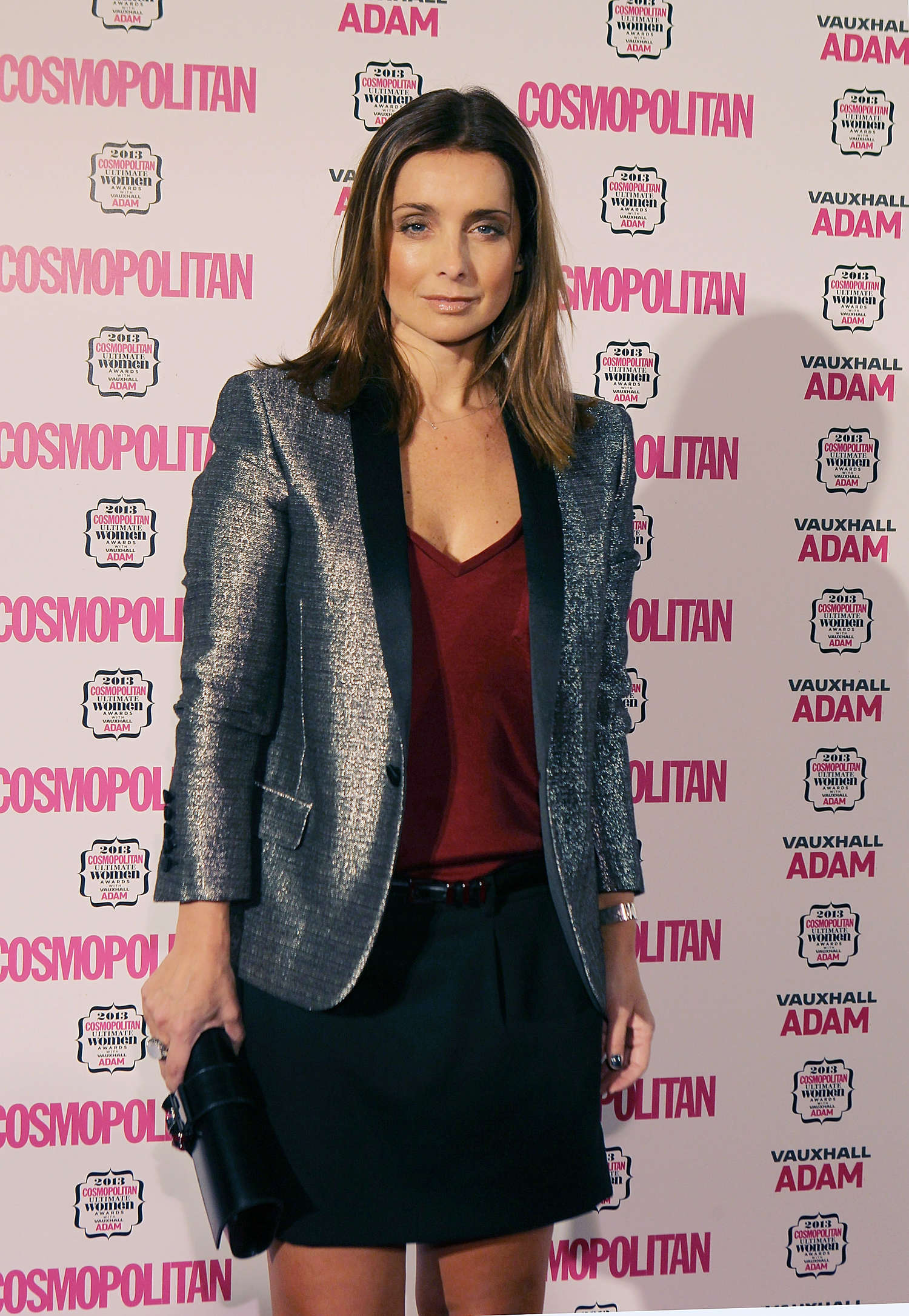 Louise Redknapp Cosmopolitan Ultimate Women Of The Year Awards in London
