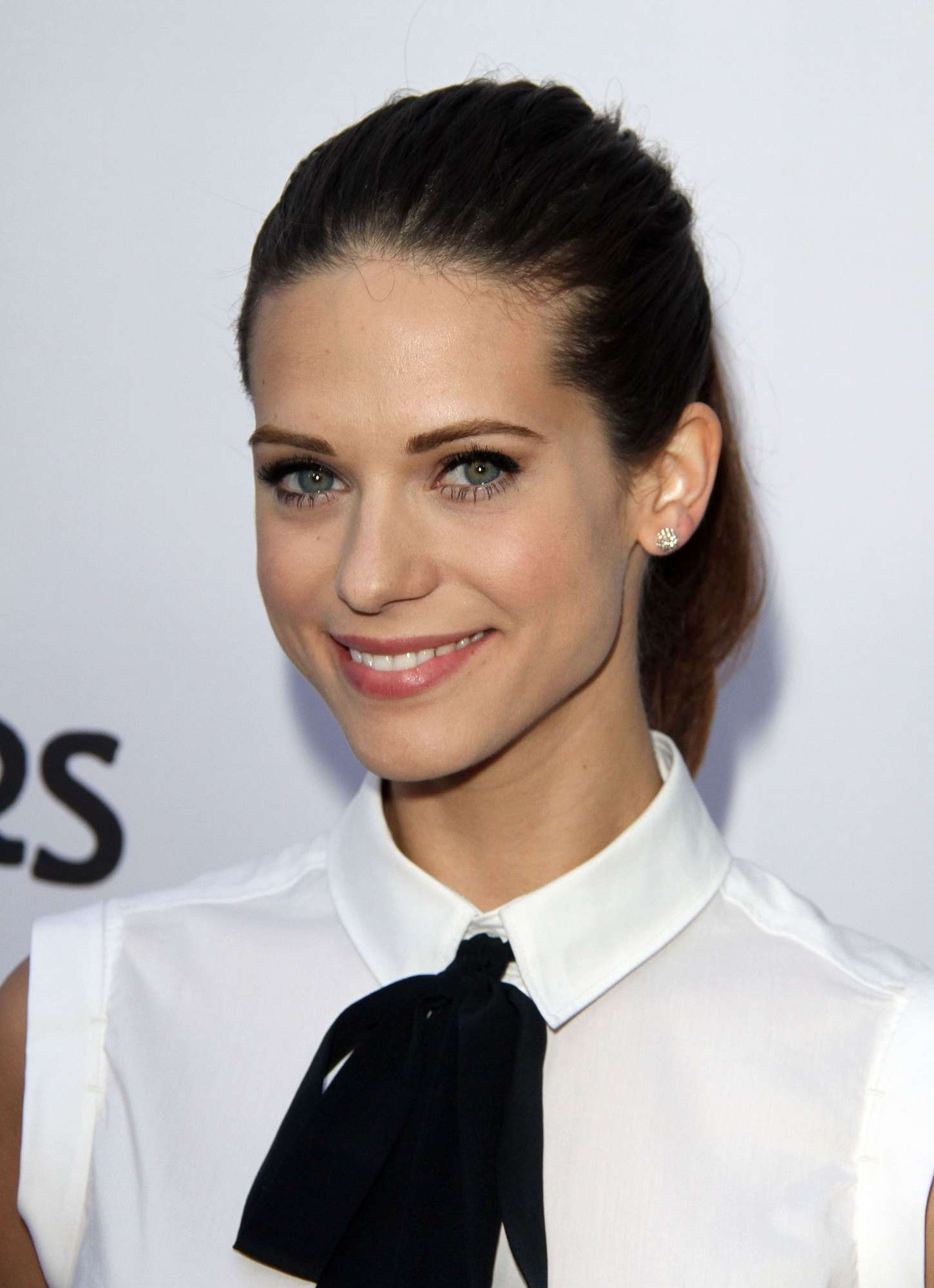 Lyndsy Fonseca Adult Beginners Premiere in Hollywood