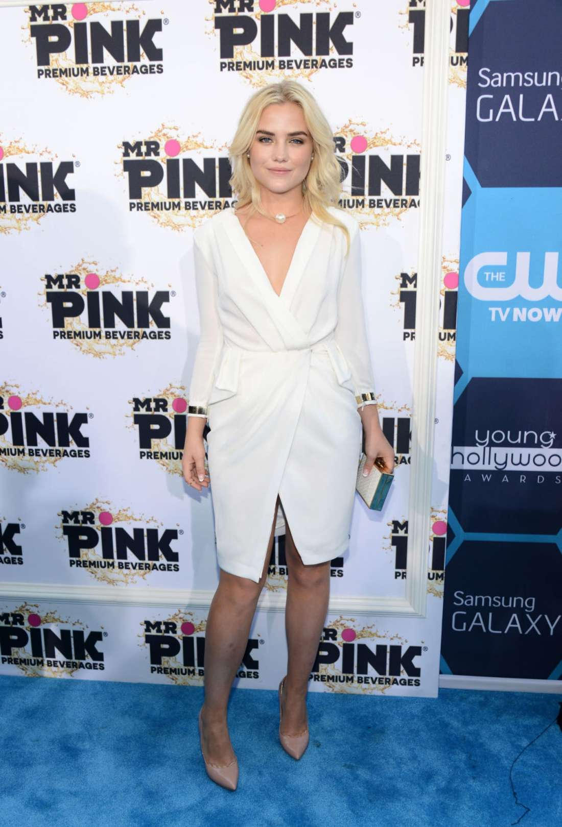Maddie Hasson Young Hollywood Awards