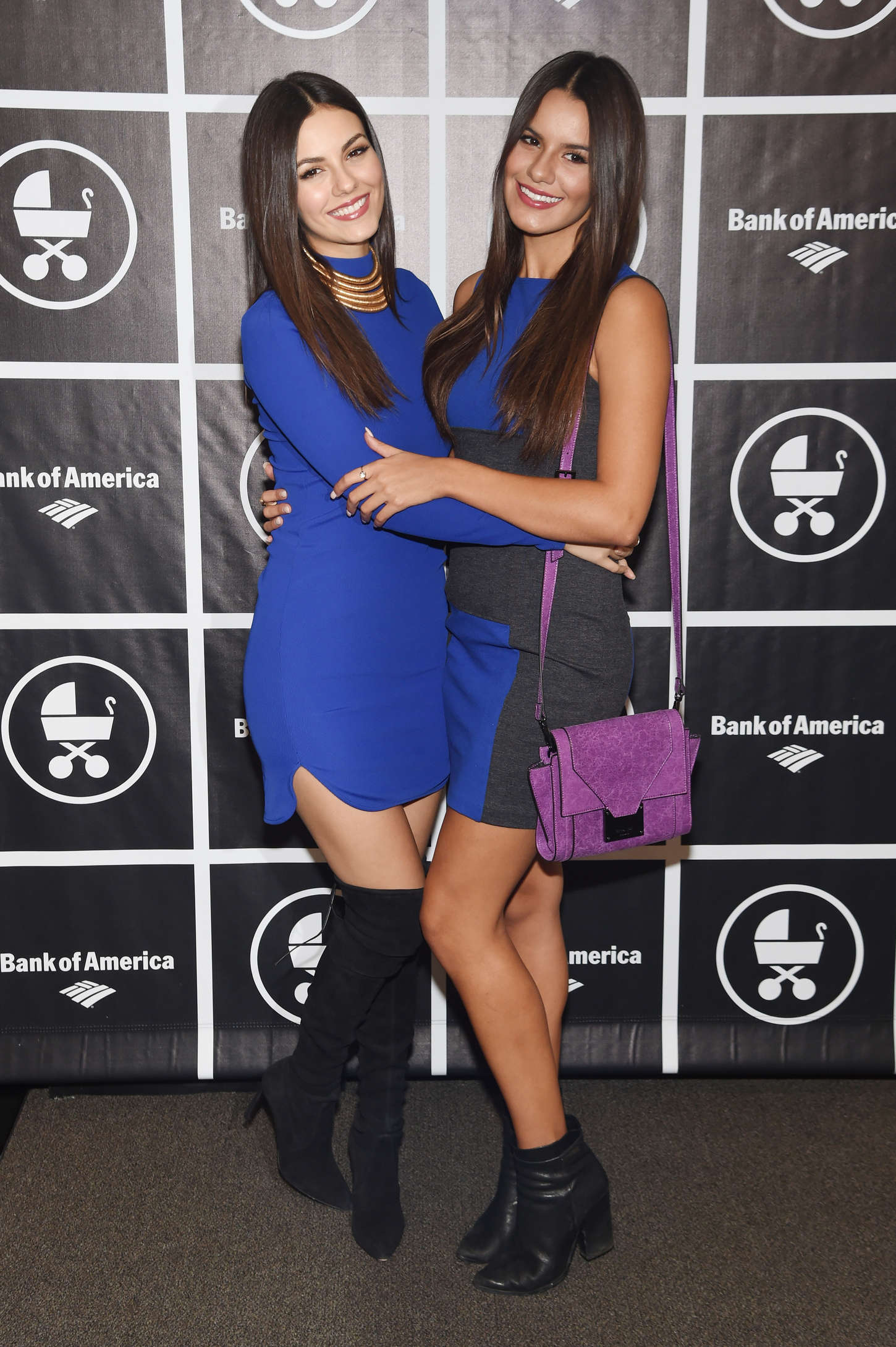 Madison Reed An Evening with Jerry Seinfeld and Amy Schumer in New York-1