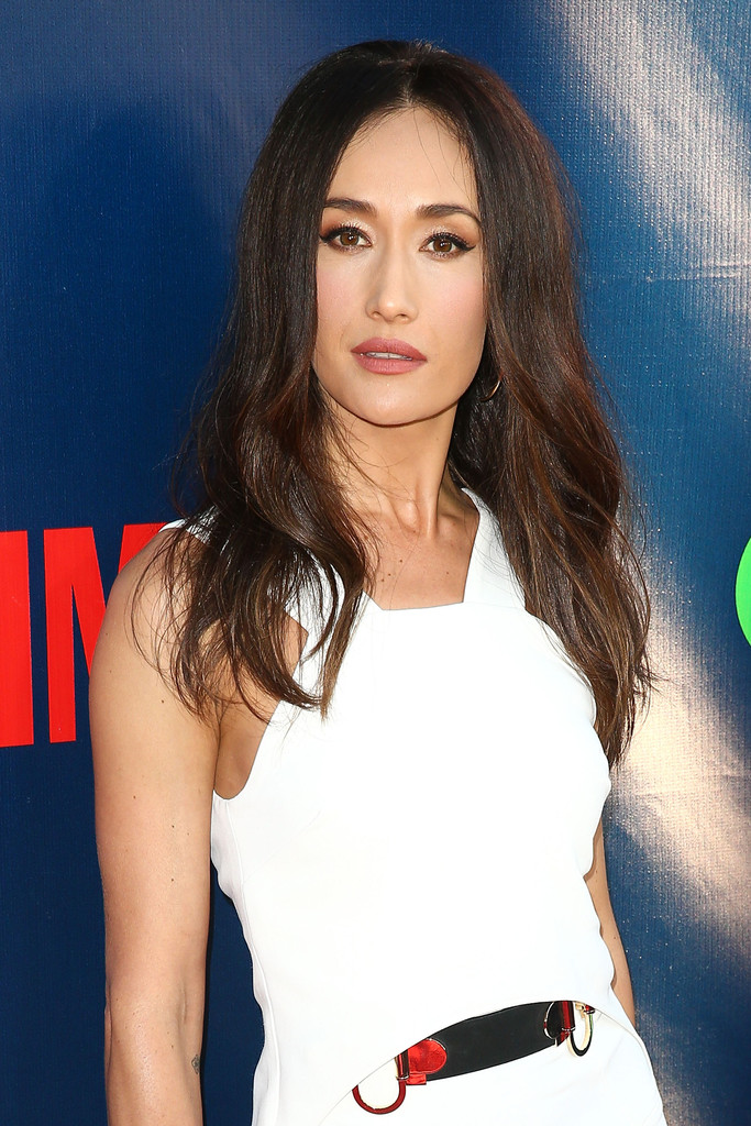 Maggie Q Showtime Summer TCA Party in Beverly Hills