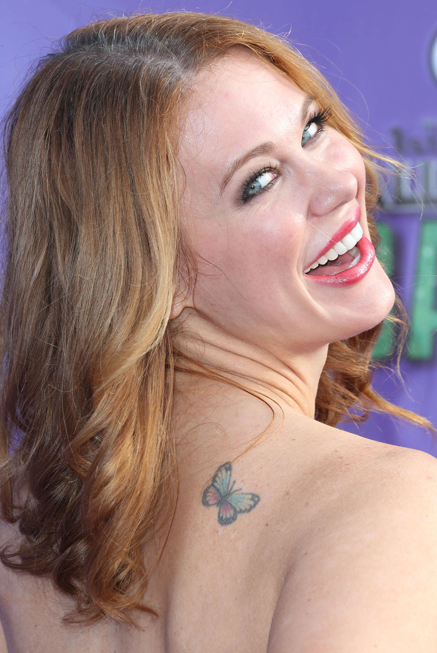 Maitland Ward Hub Networks First Annual Halloween Bash in Santa Monica