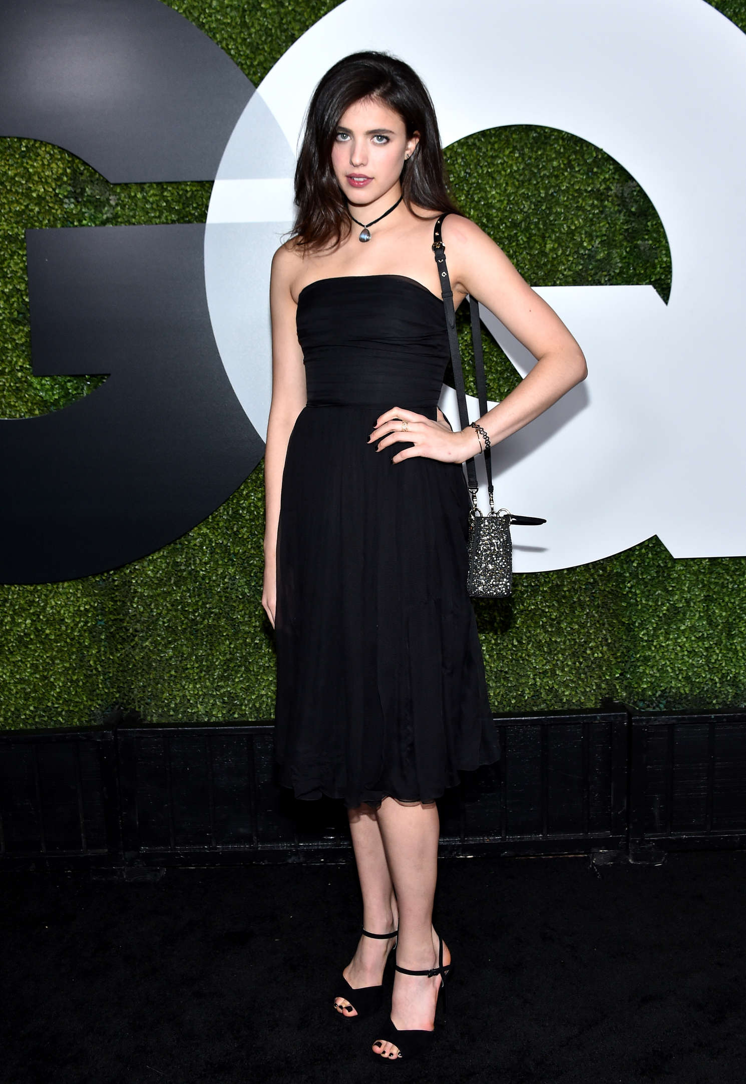 Margaret Qualley GQ Men Of The Year Party in Los Angeles