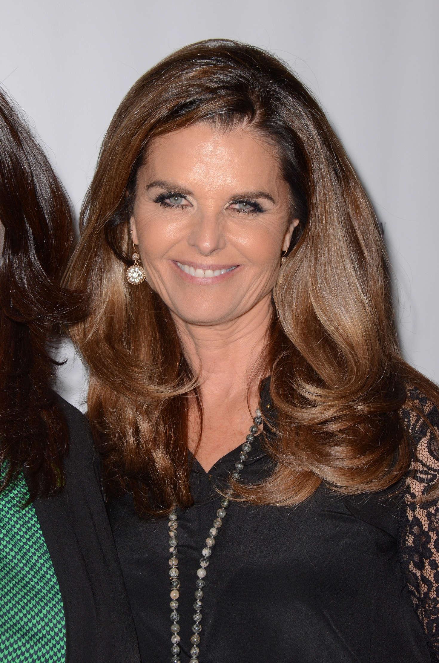 Maria Shriver Freeze Frame Gala in Beverly Hills