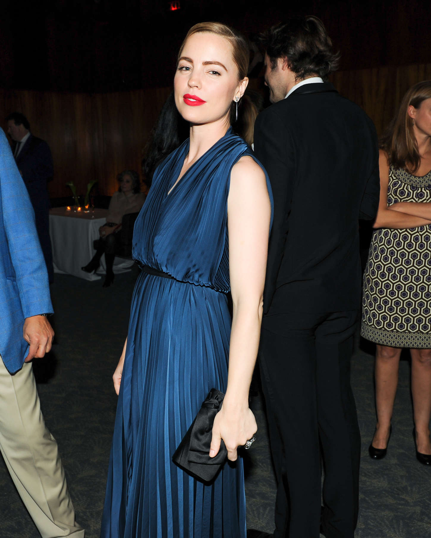 Melissa George Project Perpetuals Inaugural Auction in New York