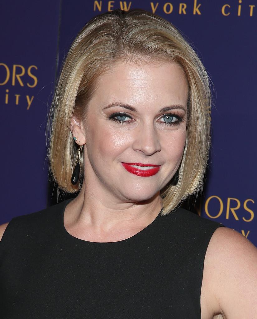 Melissa Joan Hart DGA Honors Gala in New York