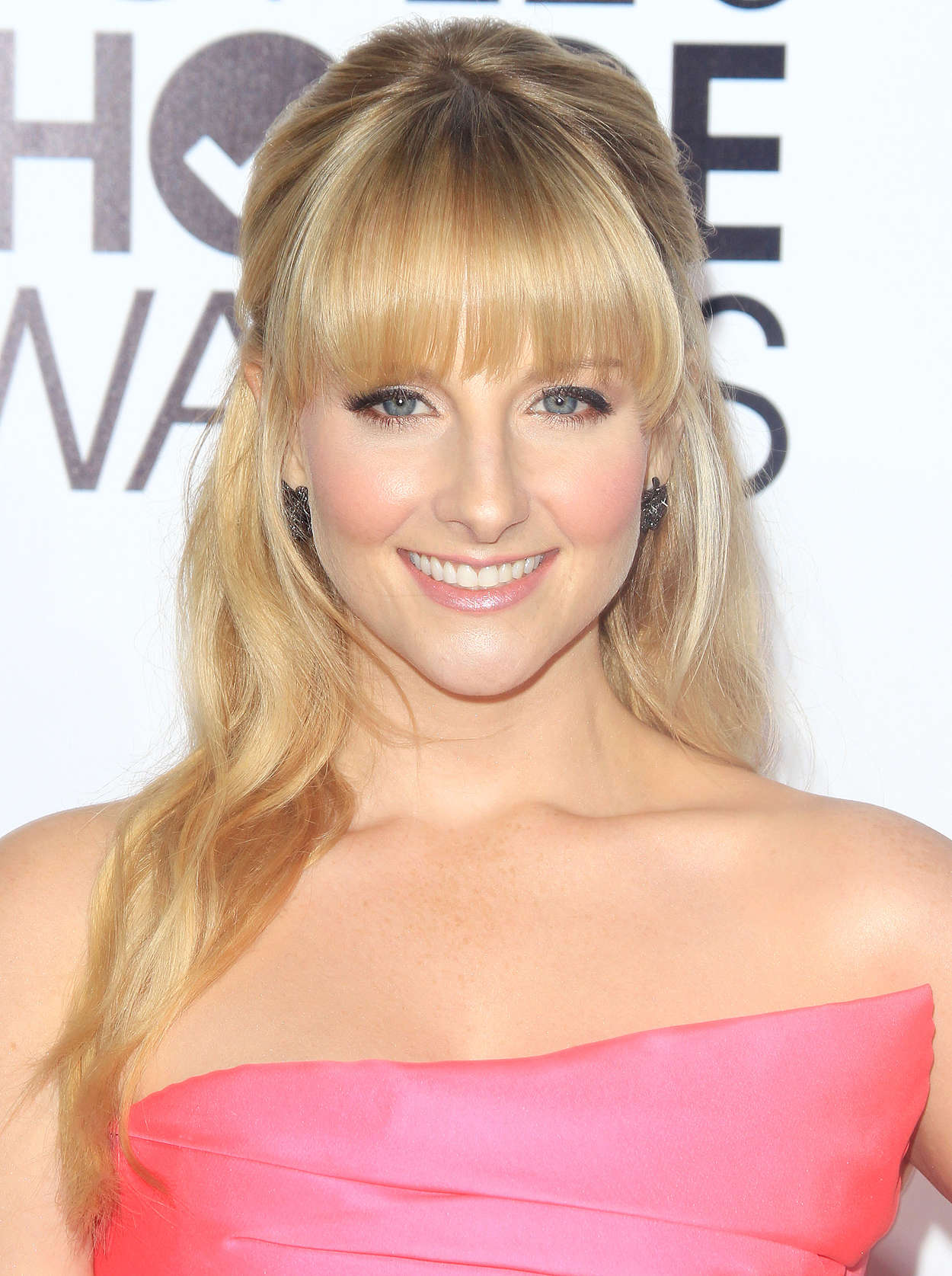 Melissa Rauch Peoples Choice Awards