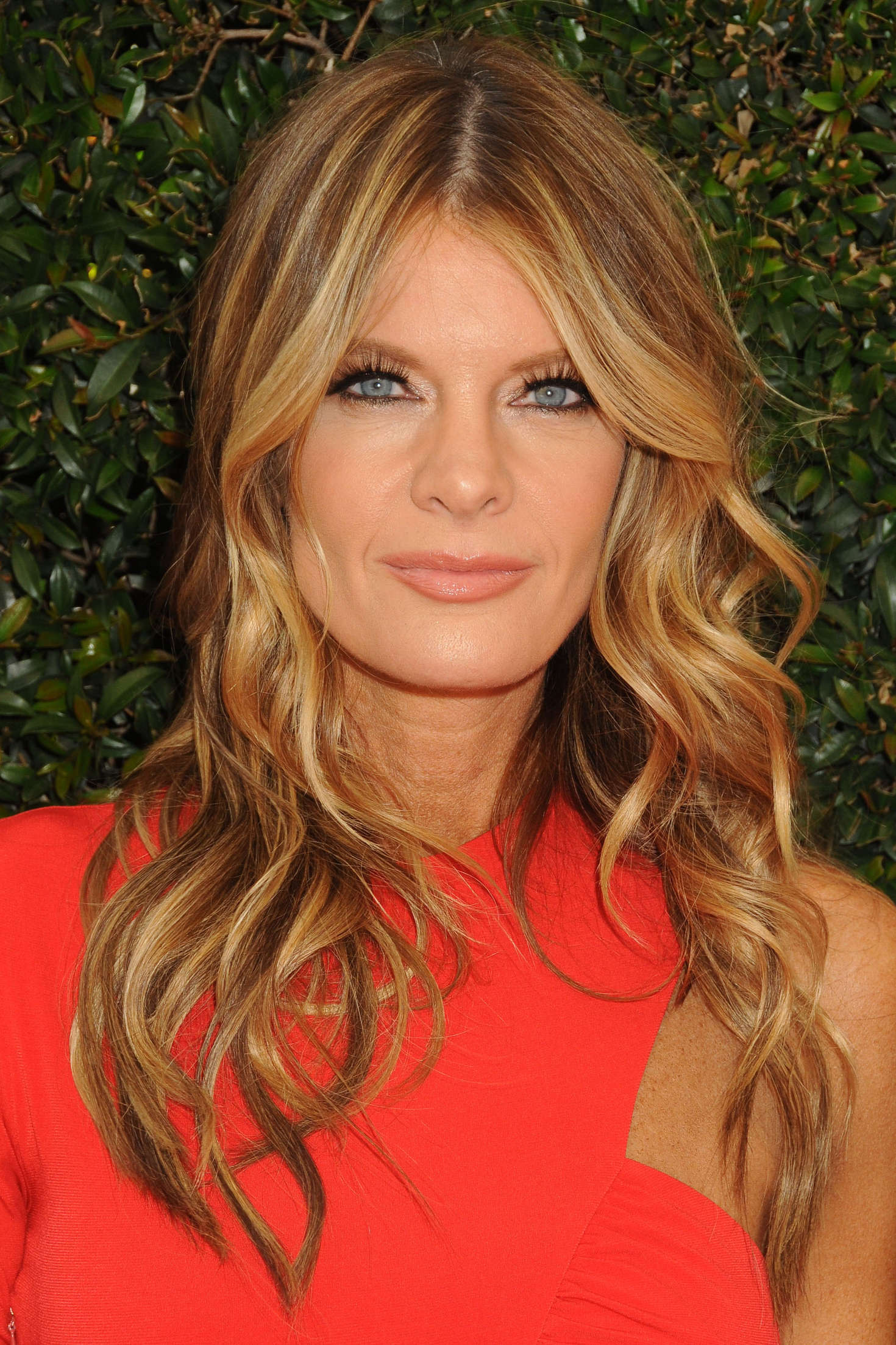 Michelle Stafford Daytime Emmy Awards in Los Angeles