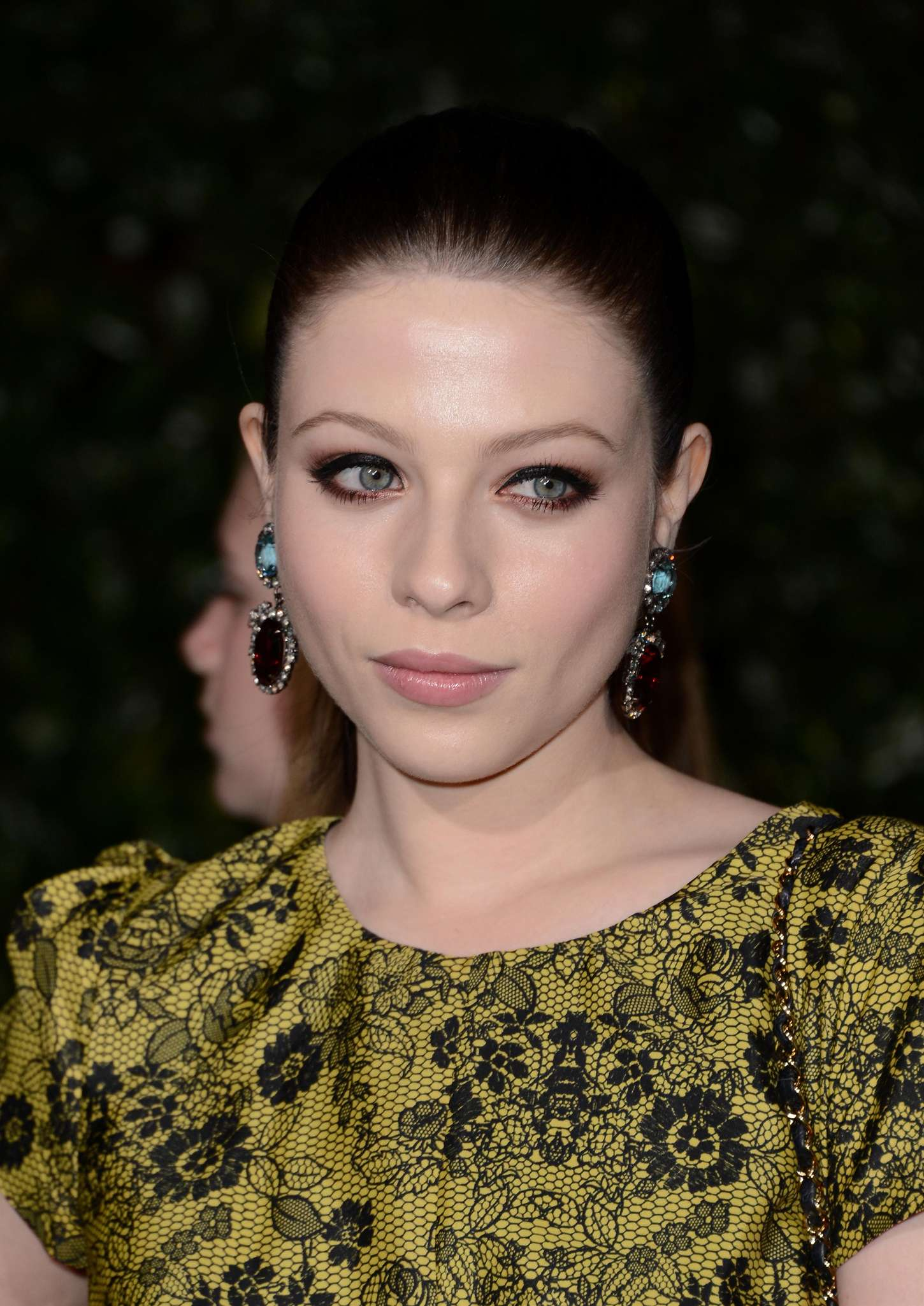 Michelle Trachtenberg Topshop Topman Los Angeles Opening Party