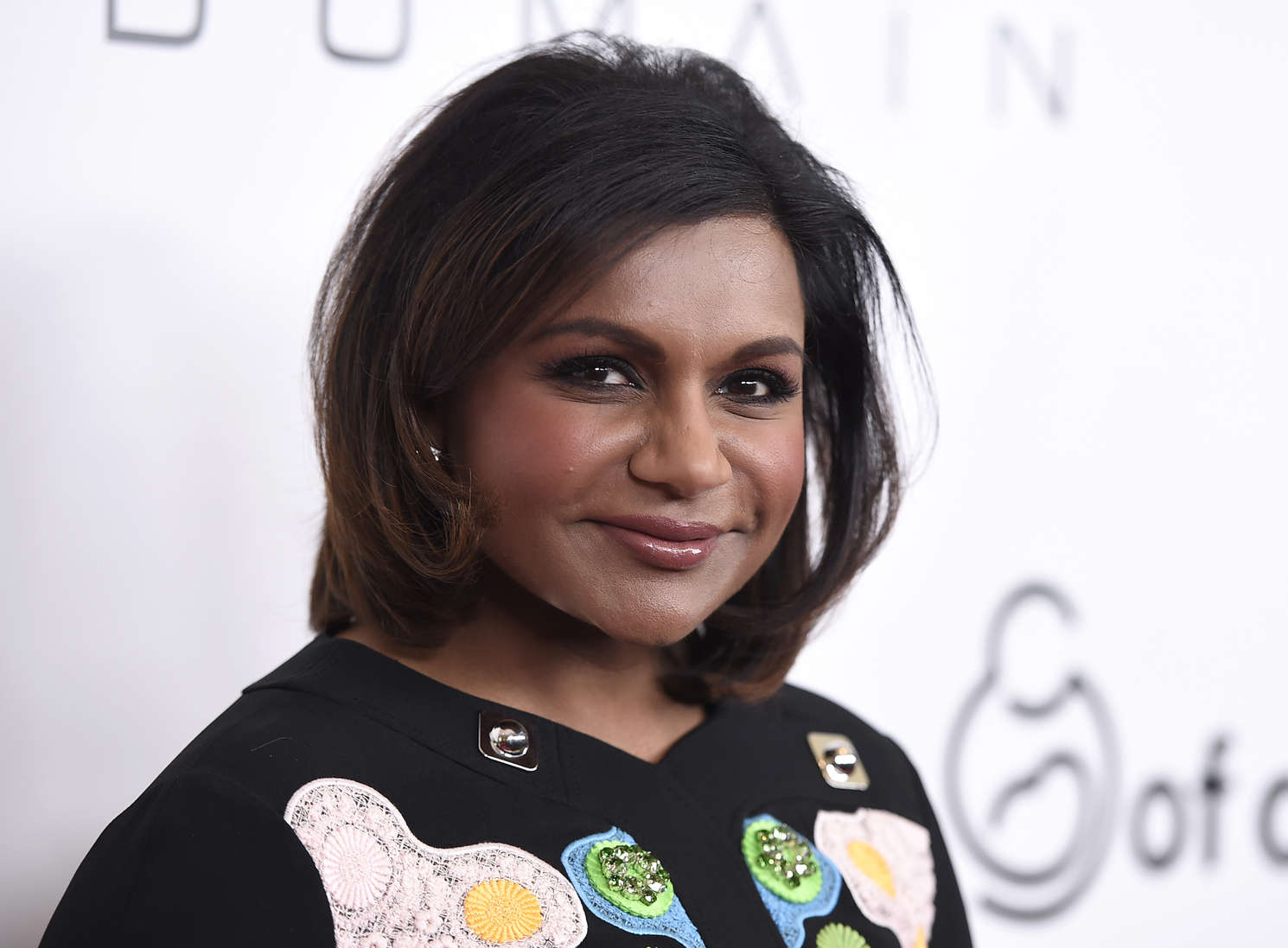 Mindy Kaling March of Dimes Celebration of Babies in Beverly Hills