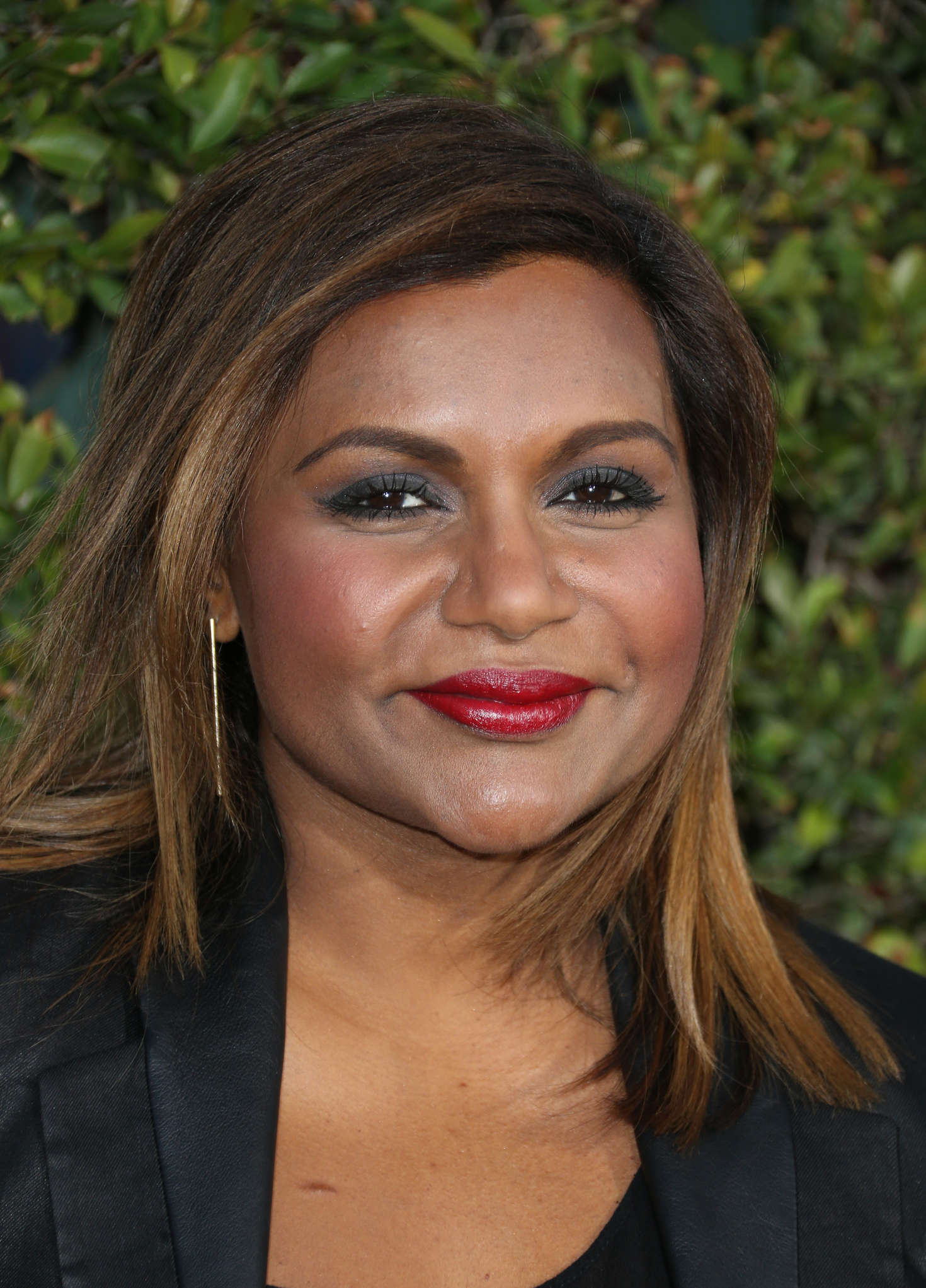 Mindy Kaling The Wizarding World of Harry Potter VIP Press Event in Hollywood