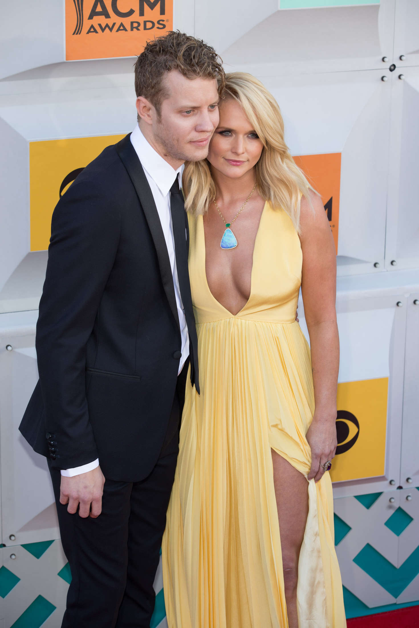 Miranda Lambert Academy of Country Music Awards in Las Vegas