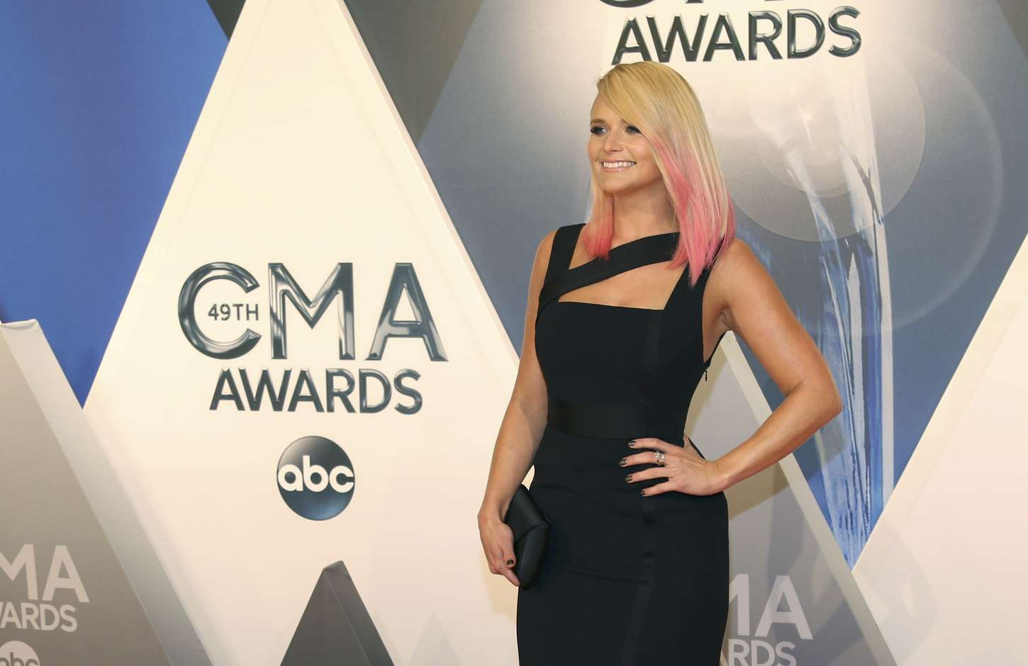 Miranda Lambert Annual CMA Awards in Nashville