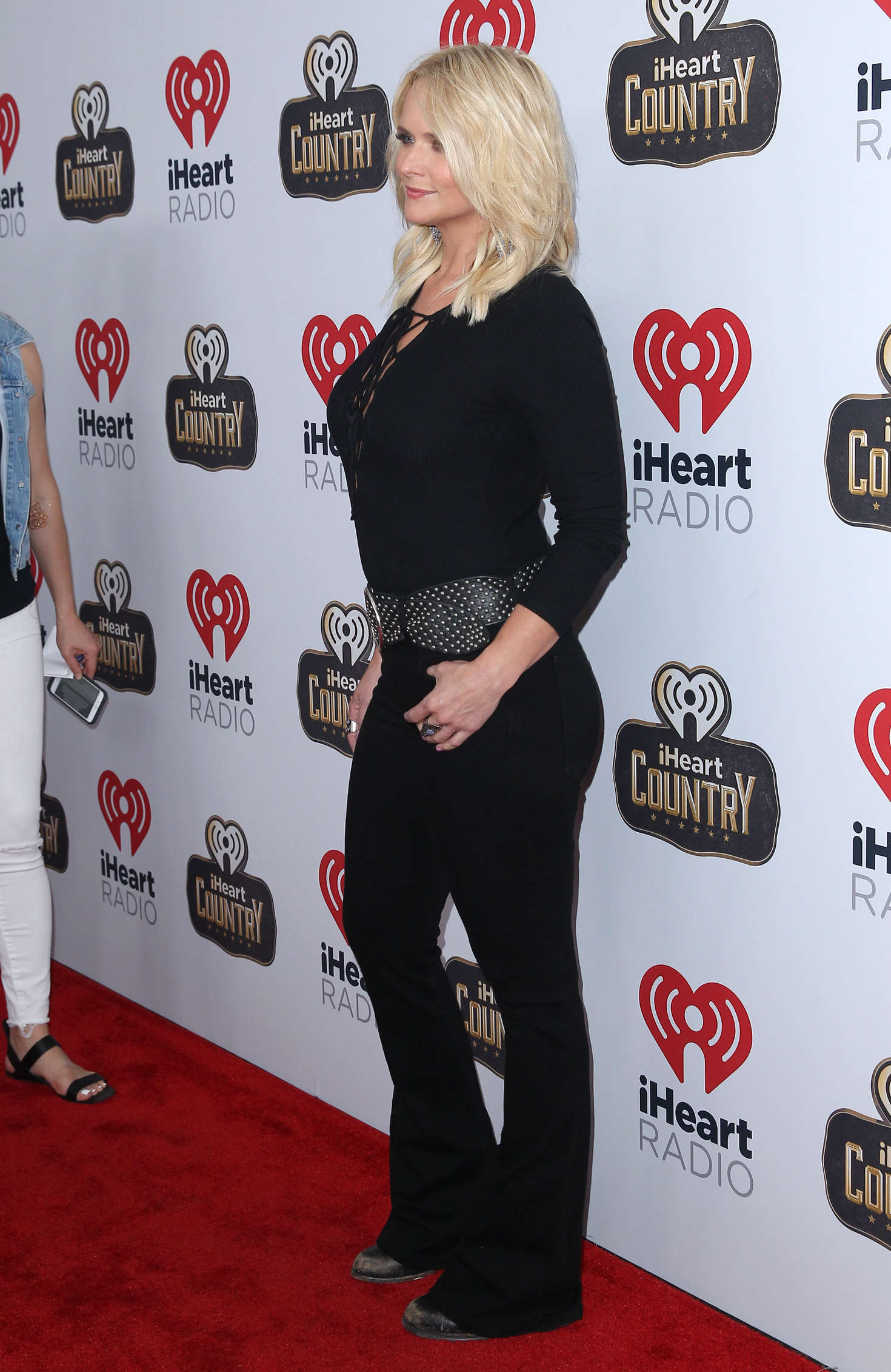 Miranda Lambert iHeart Country Radio Music Festival in Austin