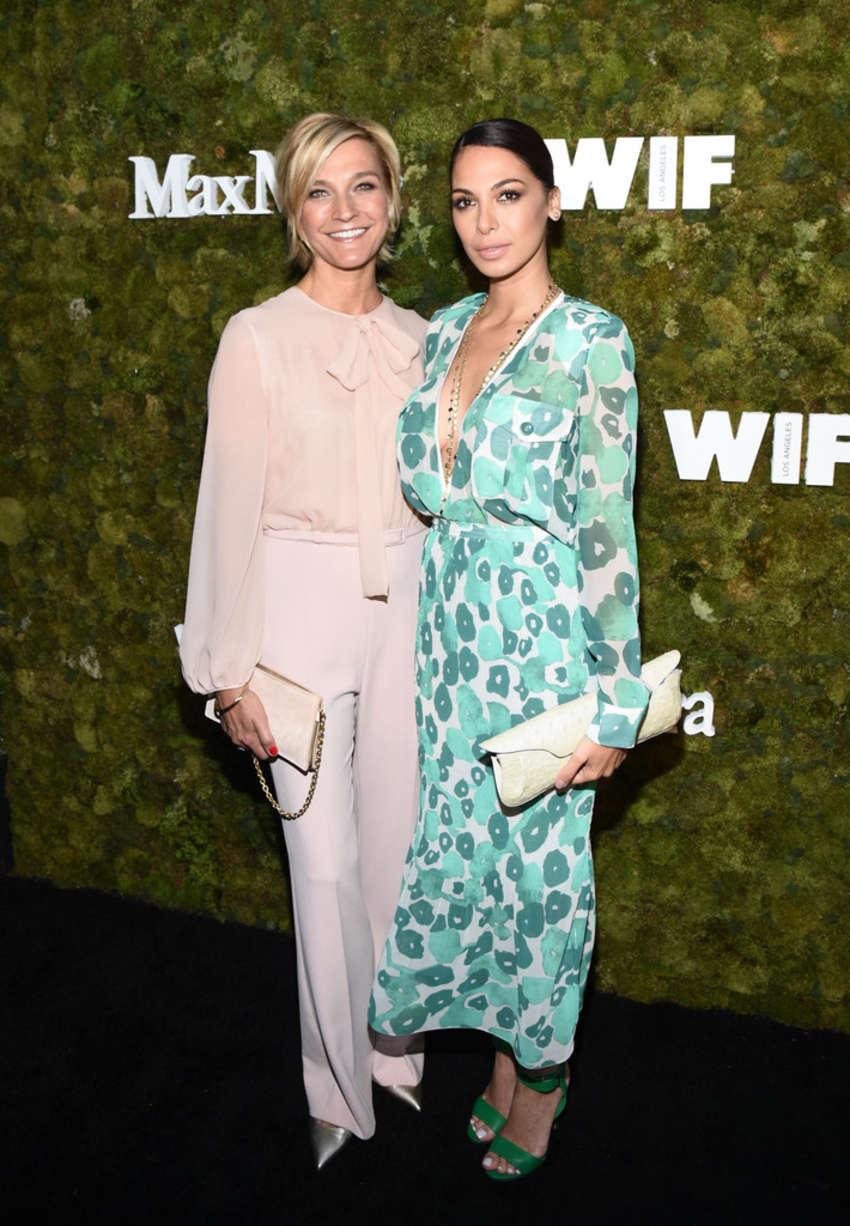 Moran Atias Max Mara Women In Film Face Of The Future Award Event in West Hollywood