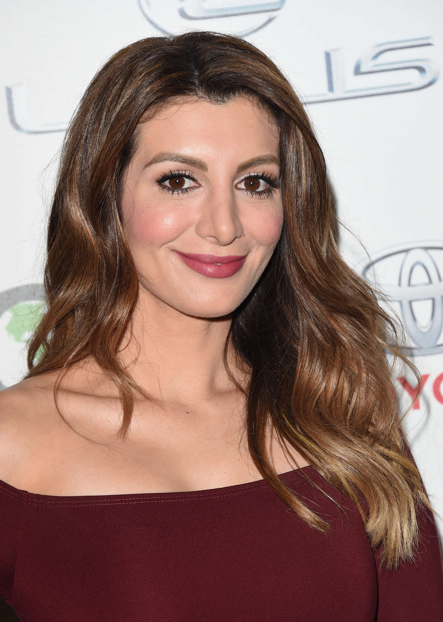 Nasim Pedrad Annual Environmental Media Awards