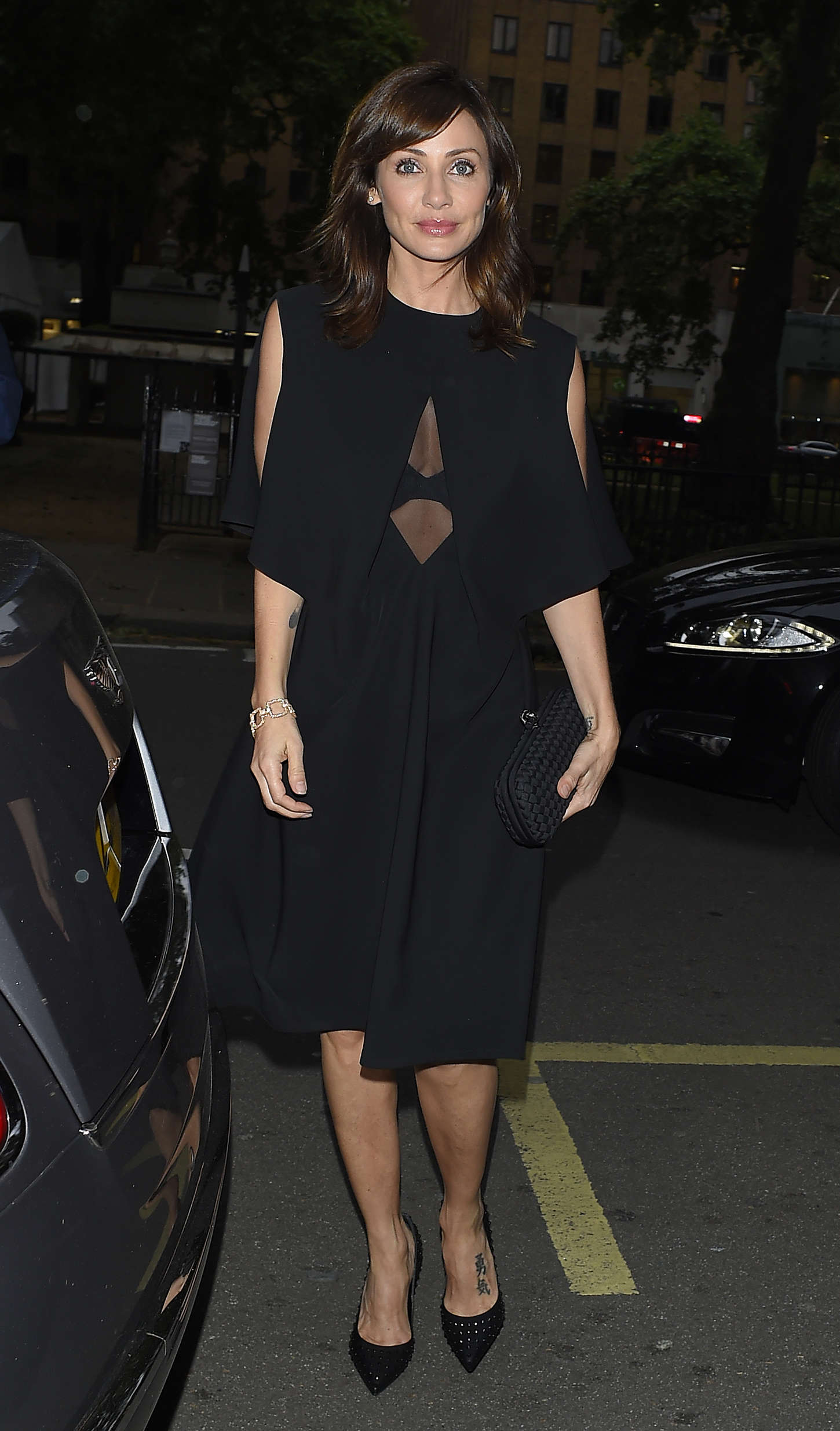 Natalie Imbruglia Annual Hawn Foundation UK Fundraising Dinner in London