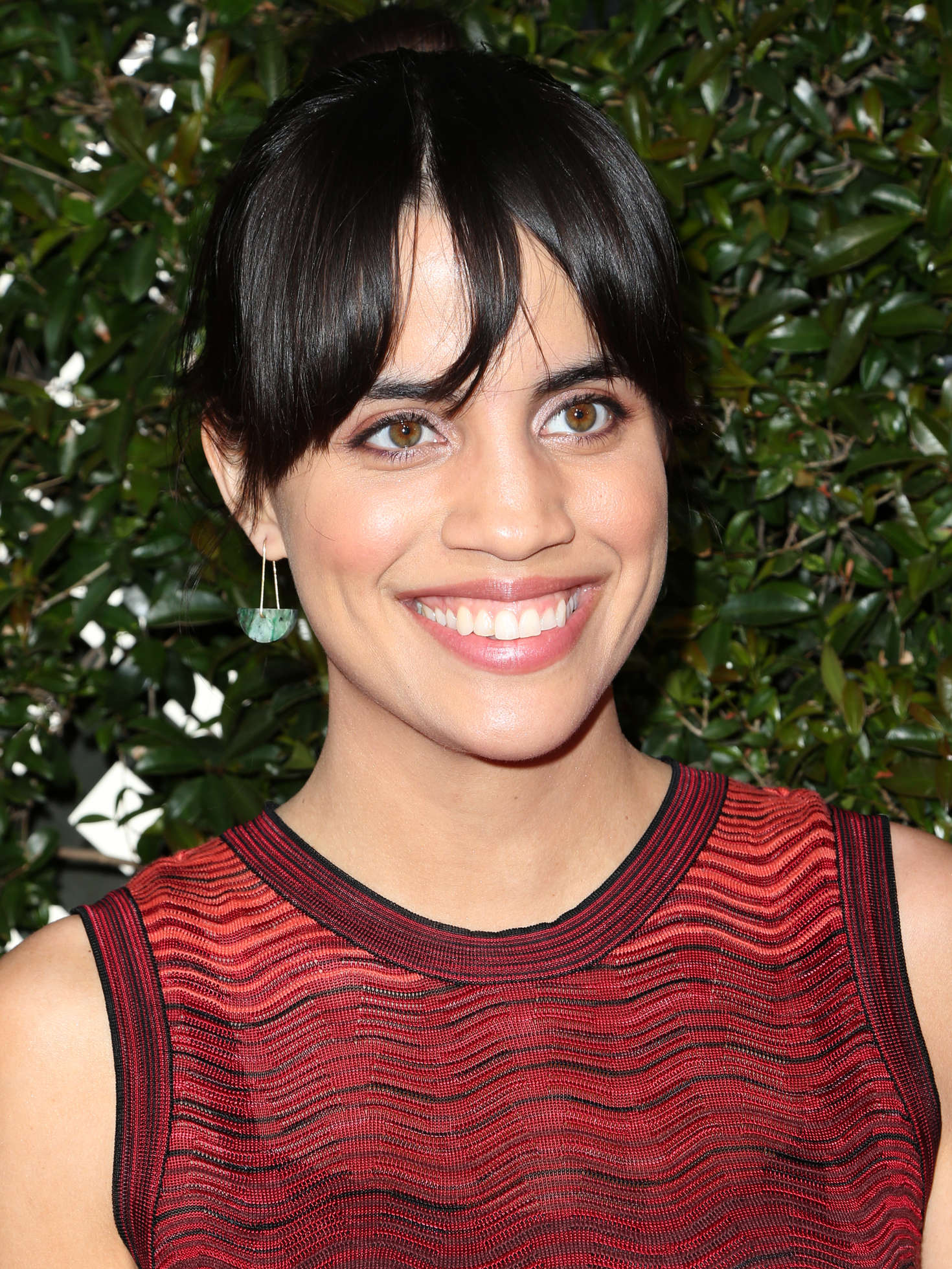 Natalie Morales John Varvatos Annual Stuart House Benefit in Los Angeles