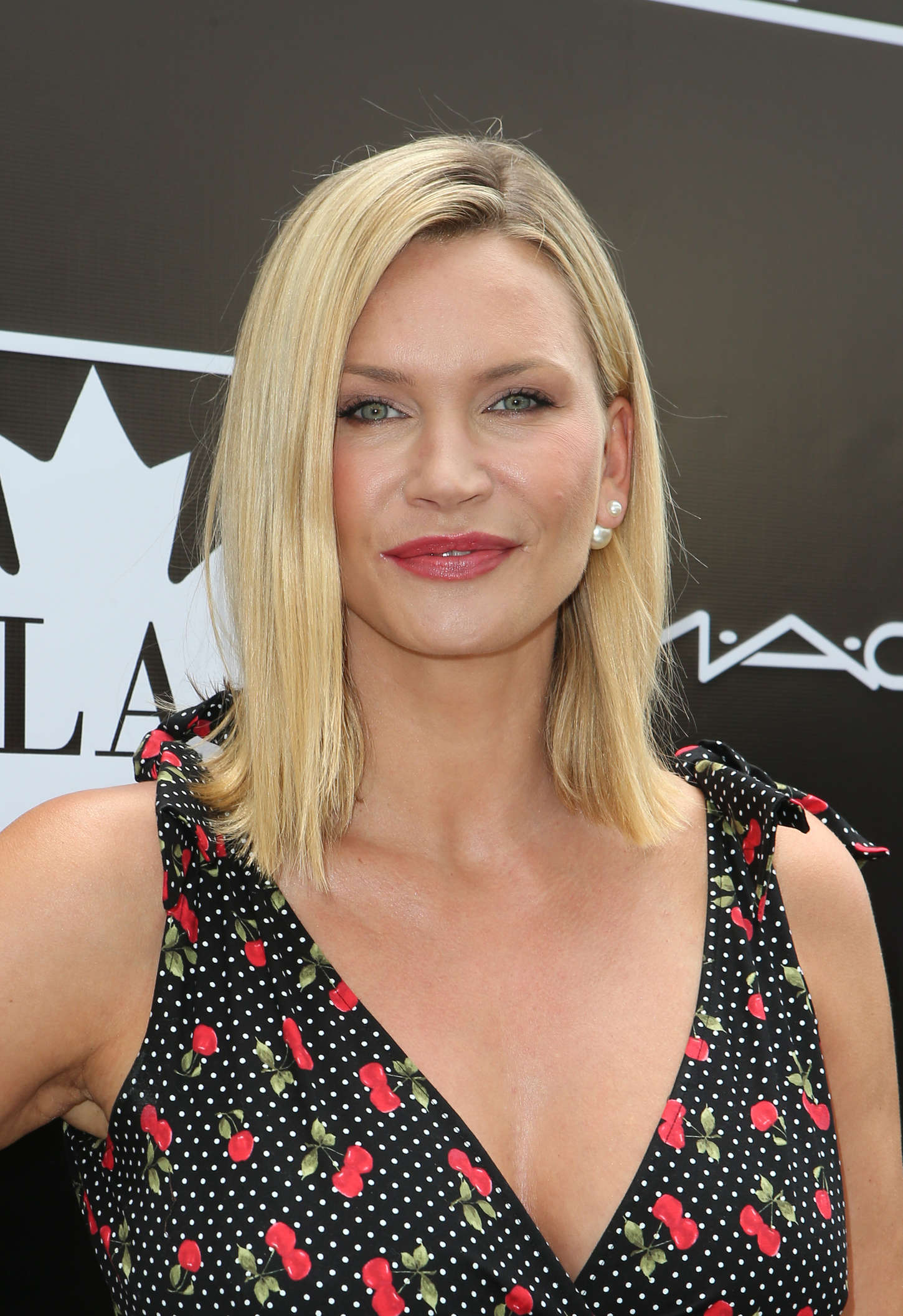 Natasha Henstridge Golden Maple Awards in Beverly Hills