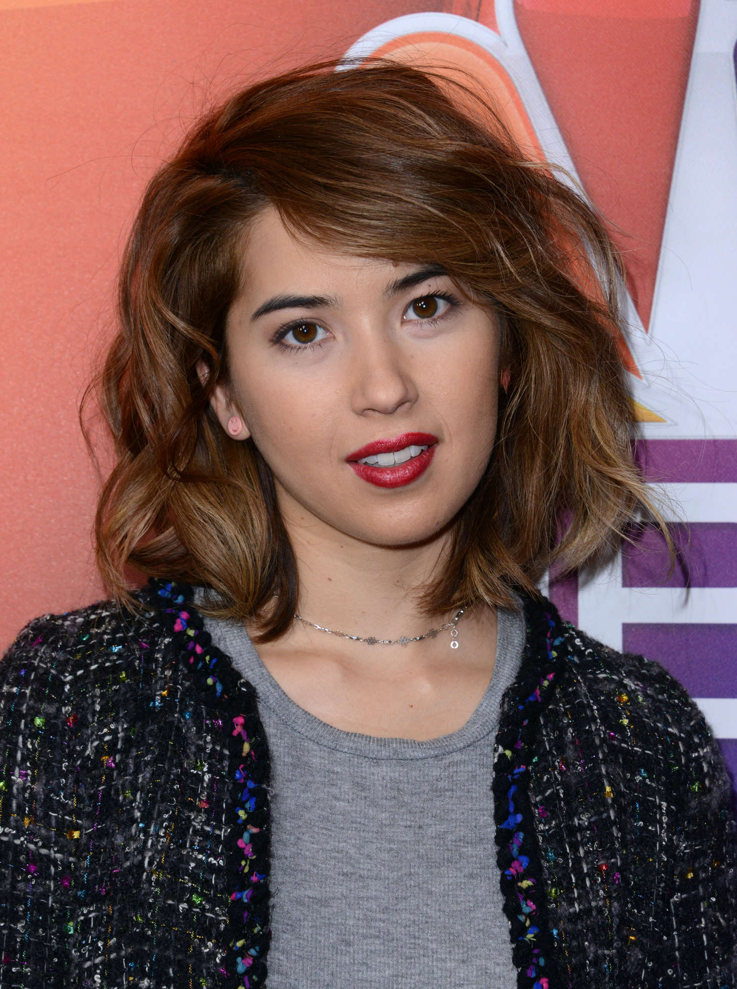 Nichole Bloom NBCUniversal Winter TCA Tour in Pasadena