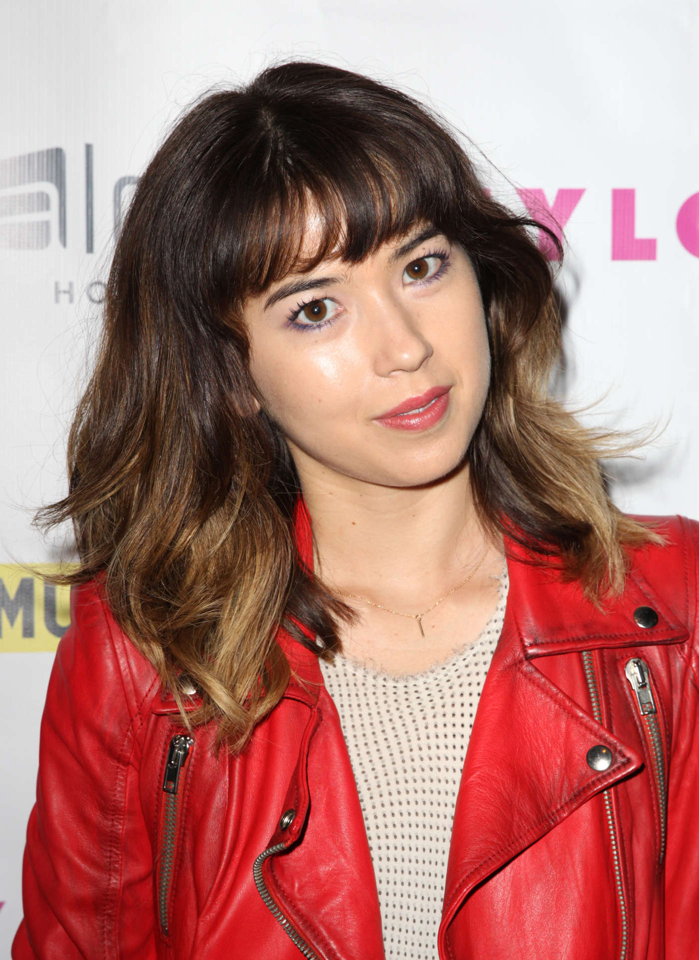 Nichole Bloom Nylon Magazine Music Issue Party in Los Angeles