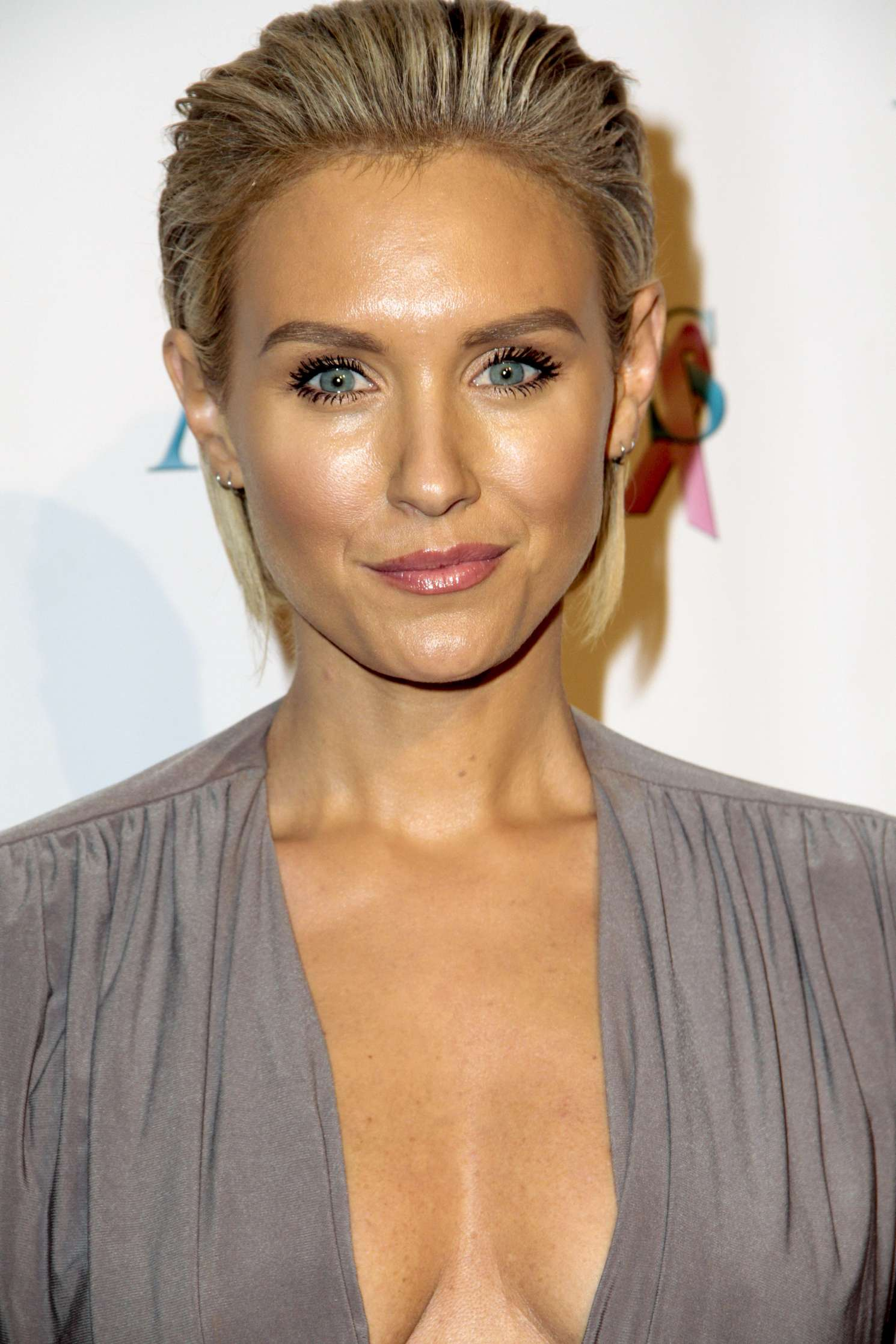 Nicky Whelan Talk Of The Town Gala in Beverly Hills