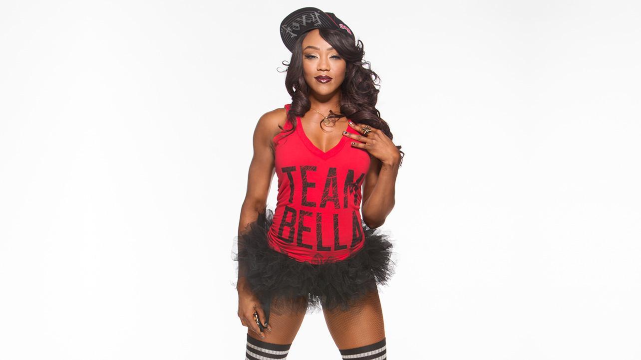 Nikki Bella Brie Bella Alicia Fox WWE Divas Revolution Photoshoot