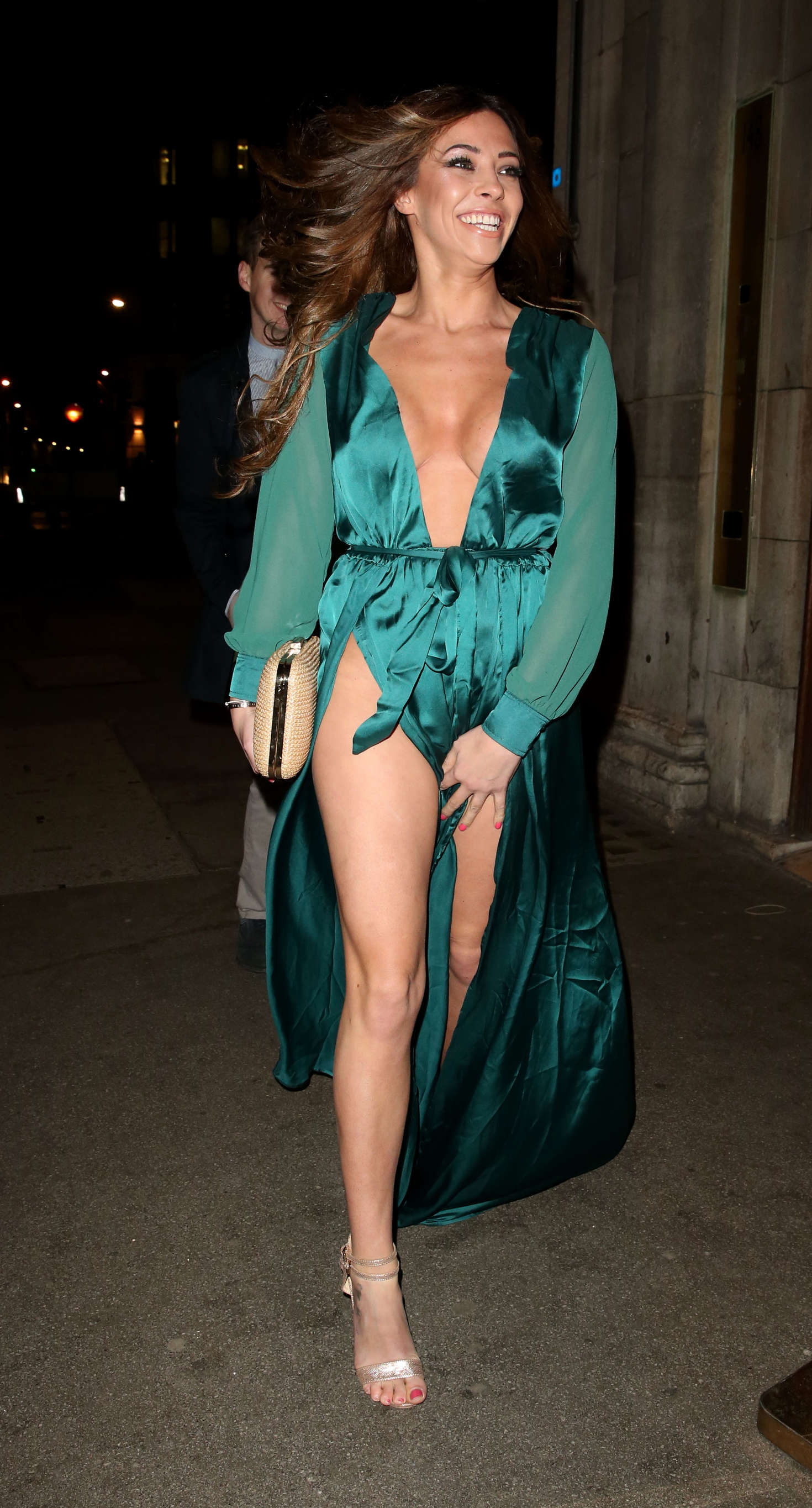 Pascal Craymer at Steam Rye Club in London