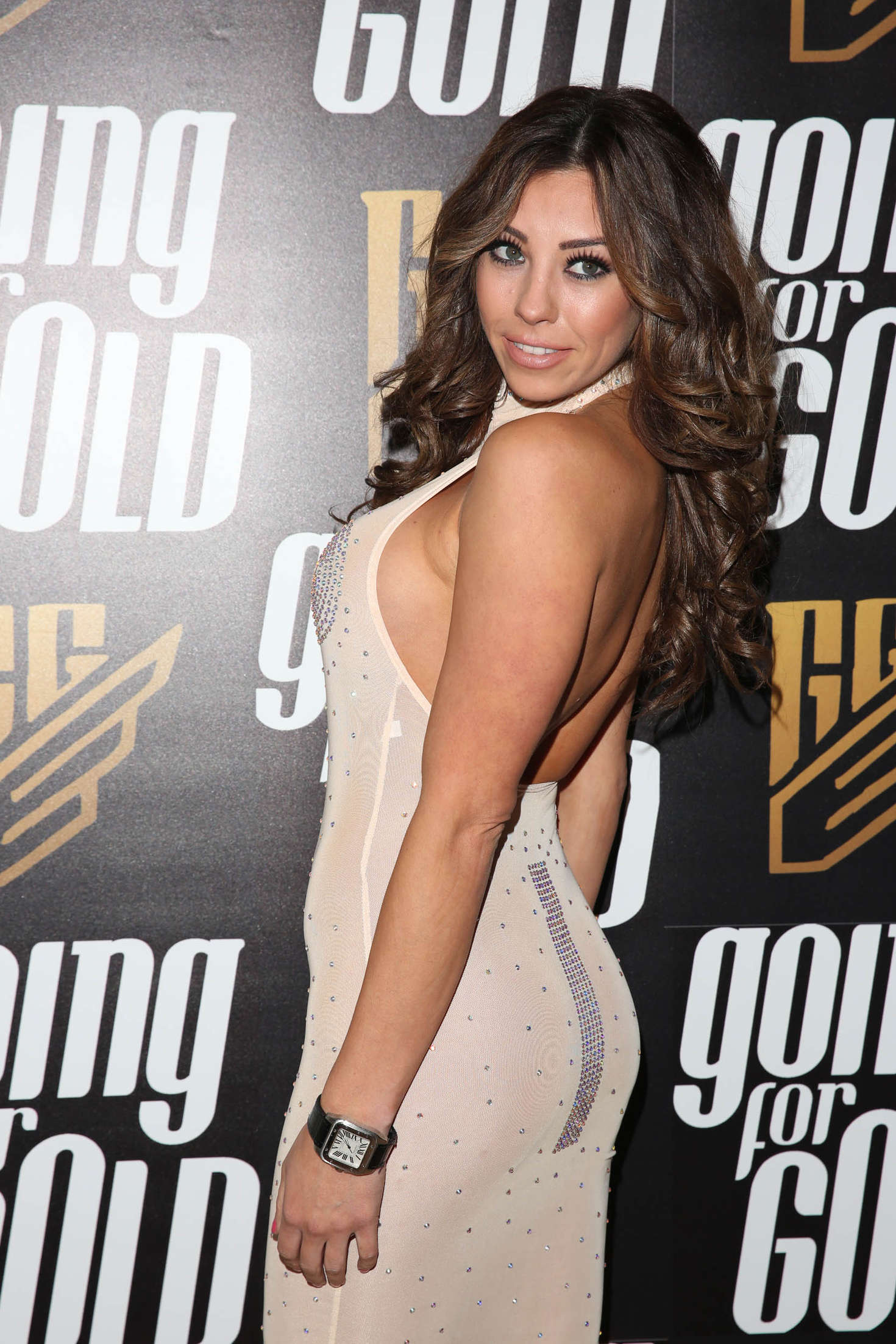 Pascal Craymer Going For Gold Magazine Launch Party in London