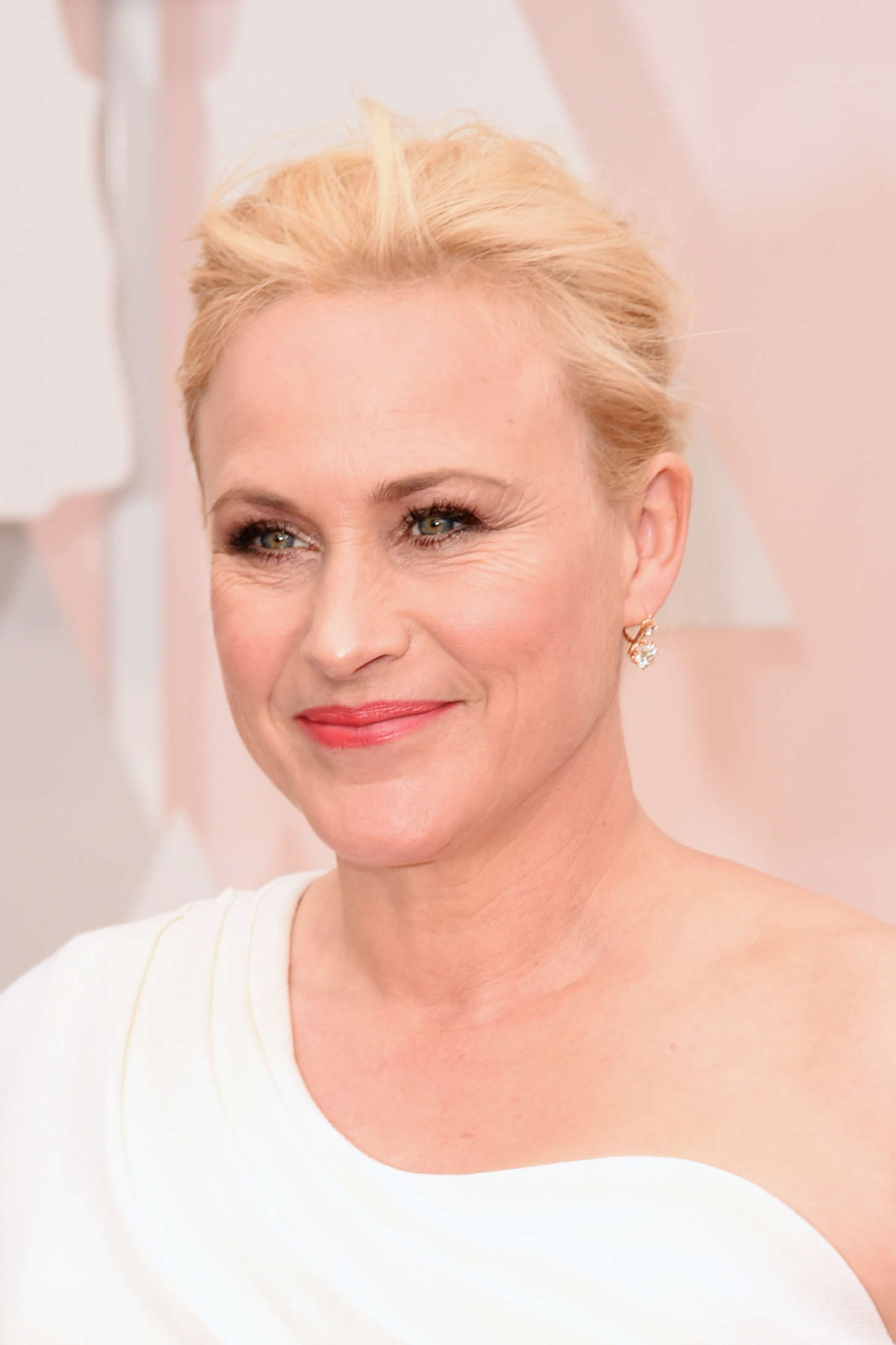 Patricia Arquette Annual Academy Awards in Hollywood