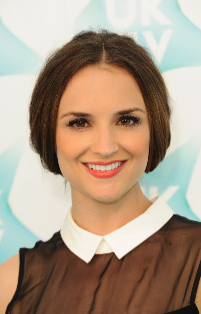 Rachael Leigh Cook UKTV Live Launch in London