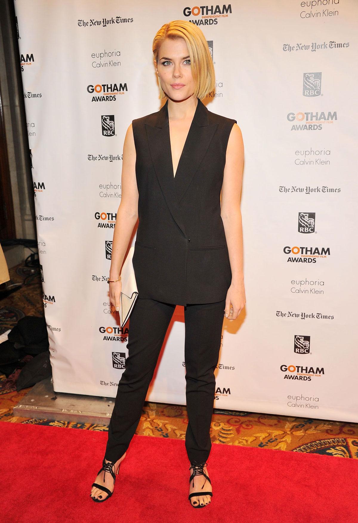 Rachael Taylor Gotham Independent Film Awards