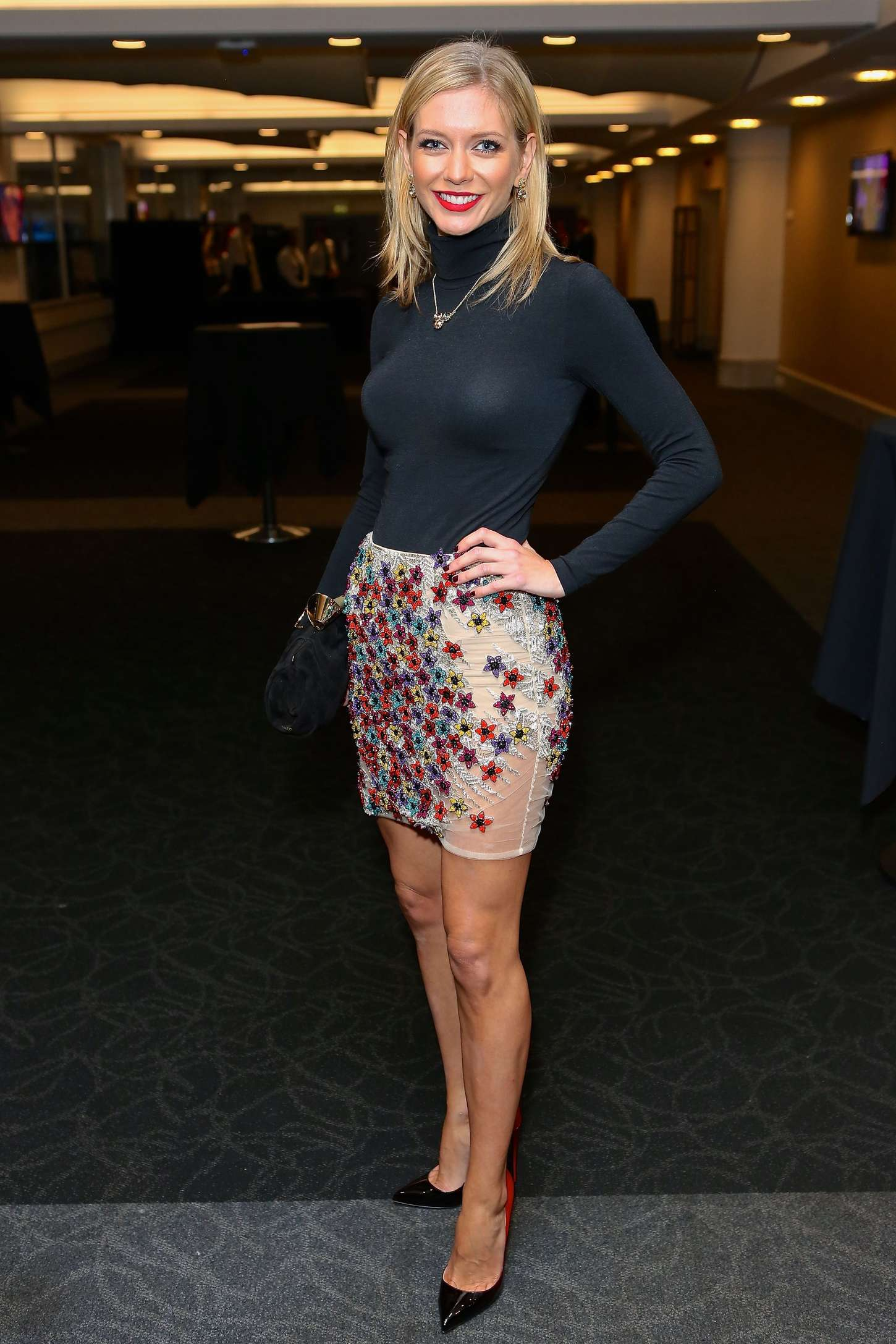 Rachel Riley Cure for Dylan Charity Event in London